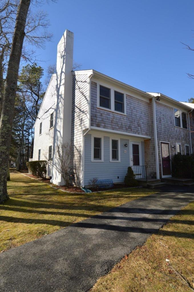 Mashpee Real Estate Listing