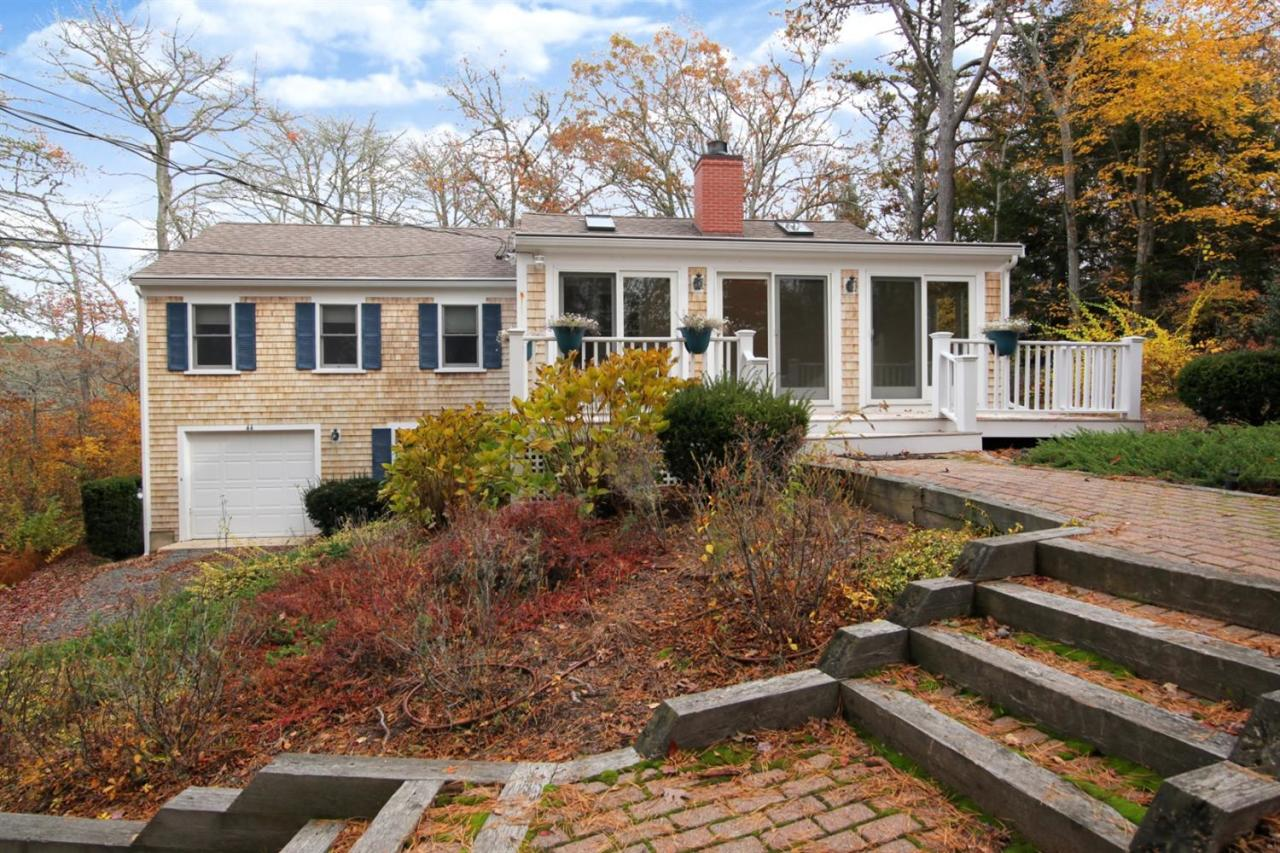Barnstable Waterview Real Estate