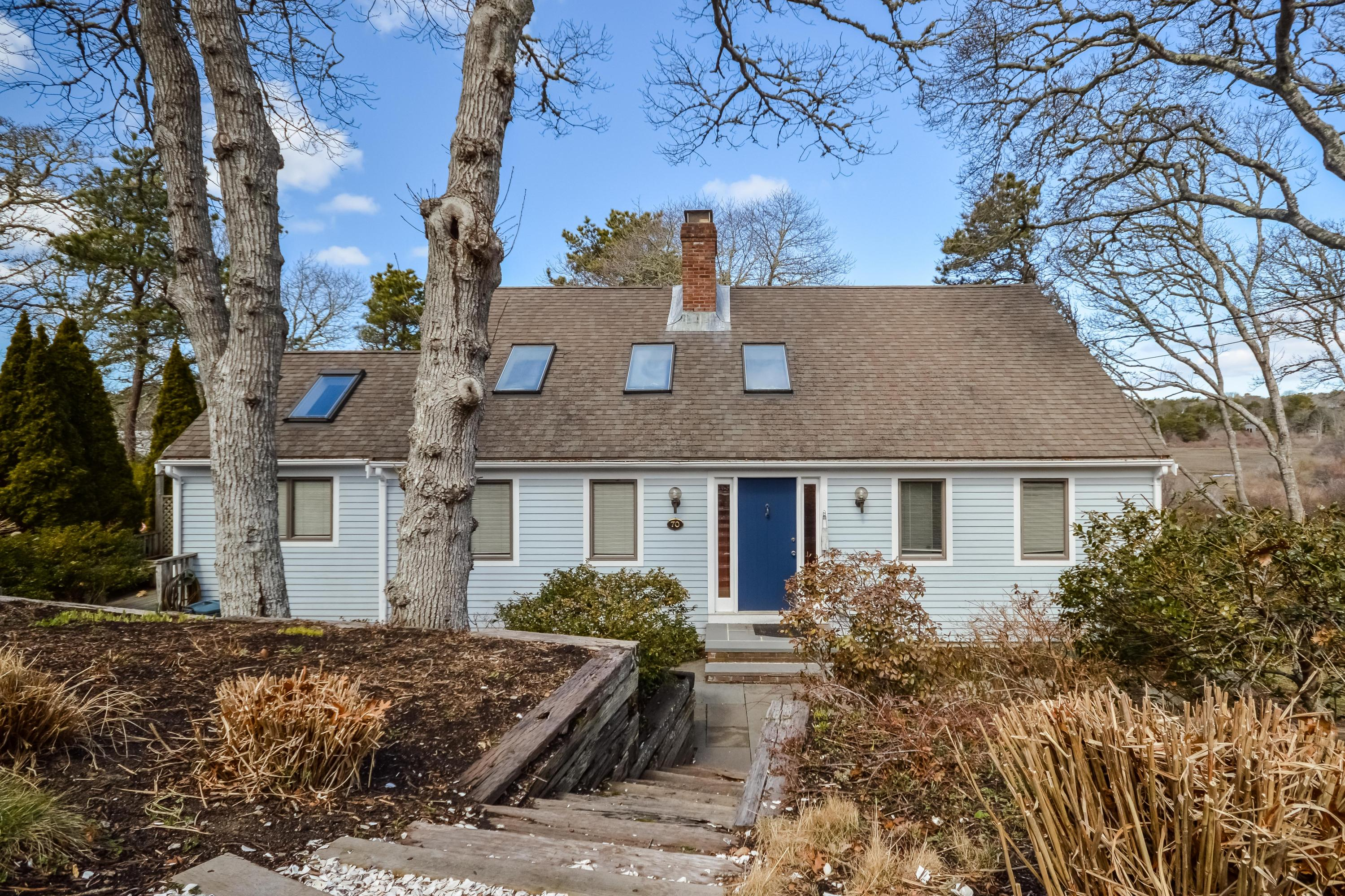 70 Hardings Beach Road, Chatham, MA, 02633