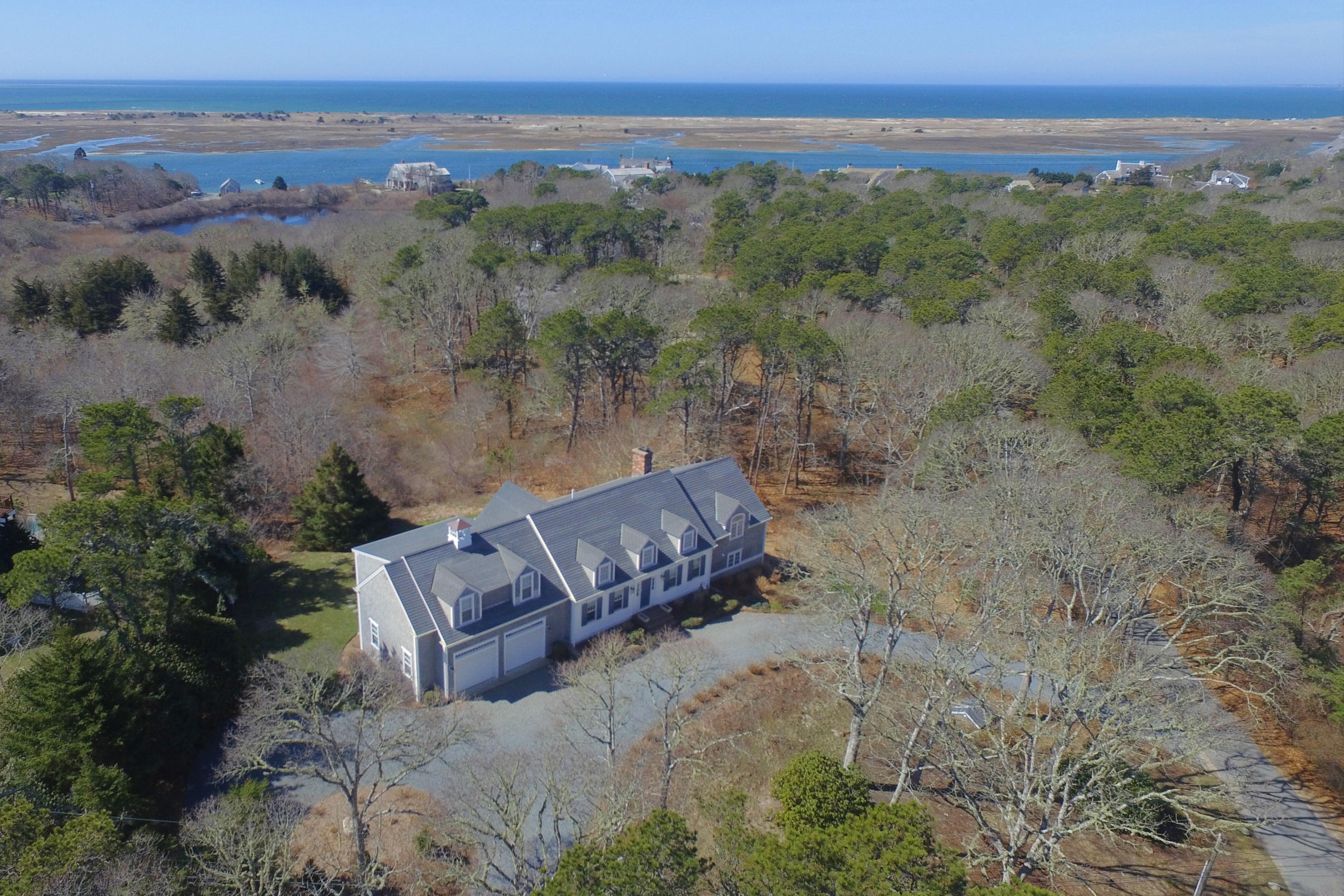 41 Mooncussers Lane, Chatham MA, 02633