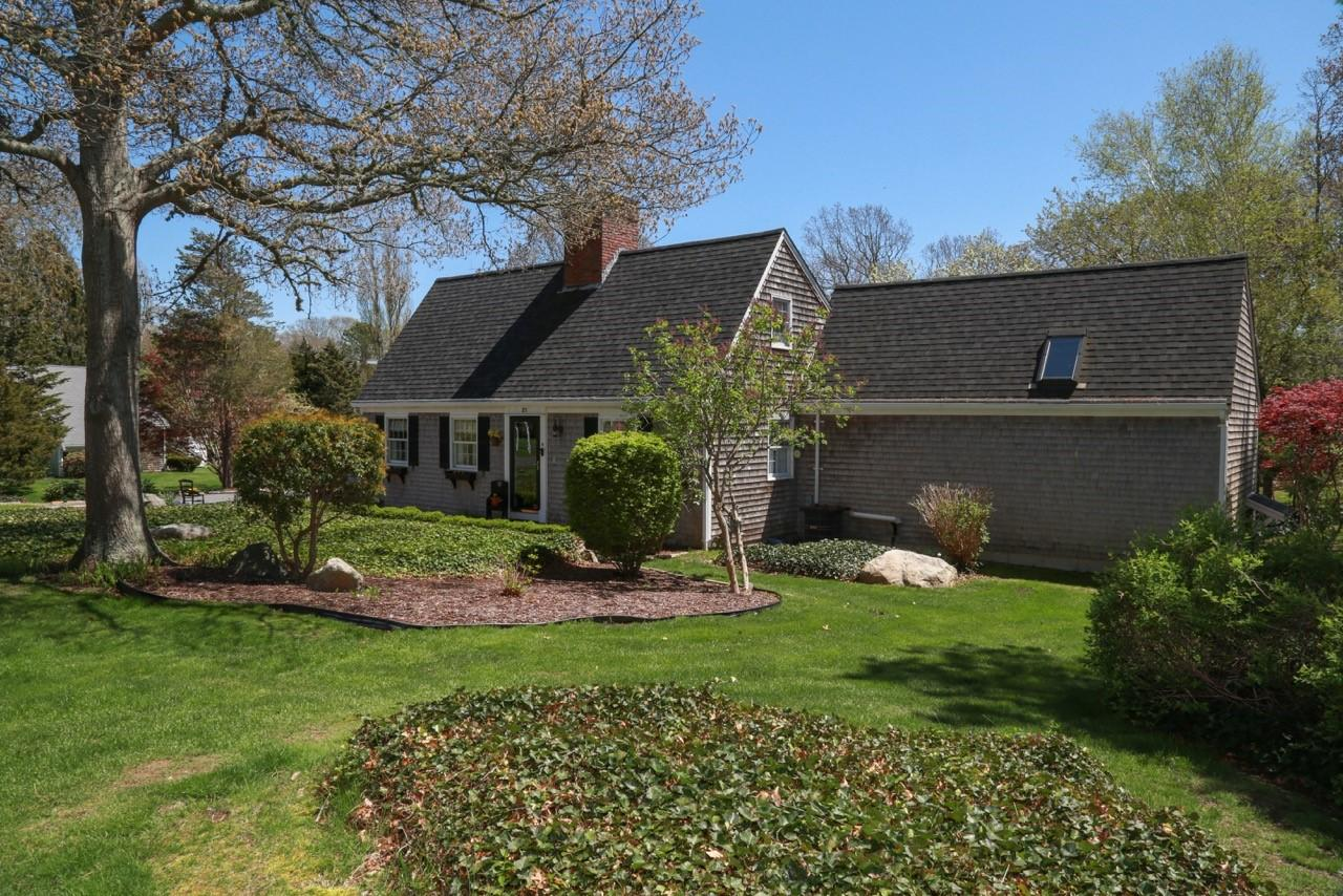 21 Midpine Road, Barnstable, MA, 02630