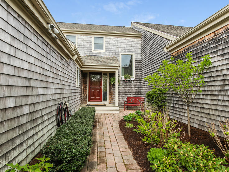 36 Wildflower Lane , Yarmouth, MA, 02675