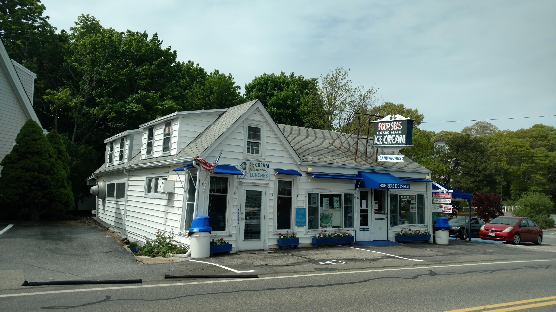 1060 Craigville Beach Road, Centerville