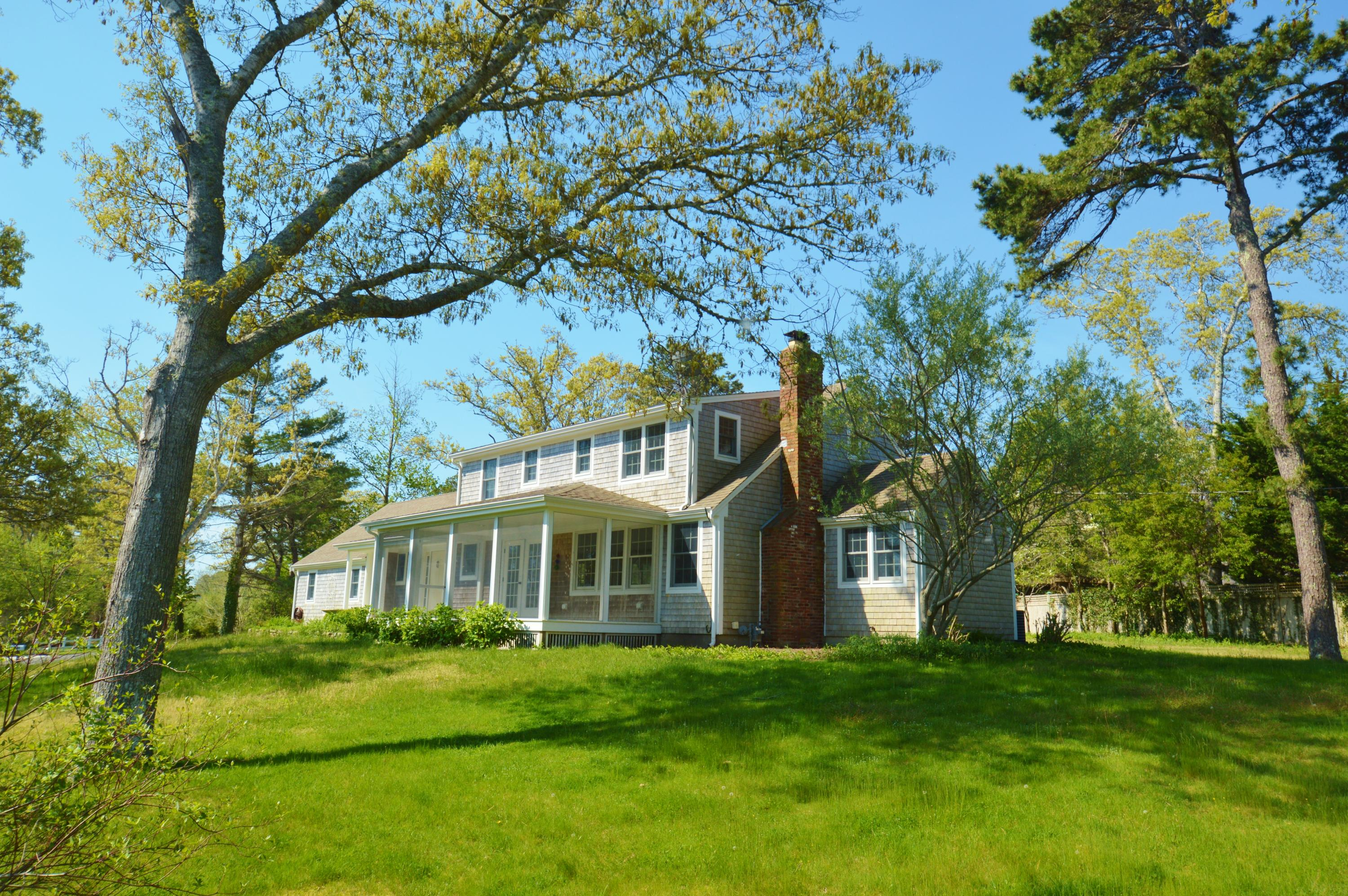 Yarmouth Waterview Real Estate