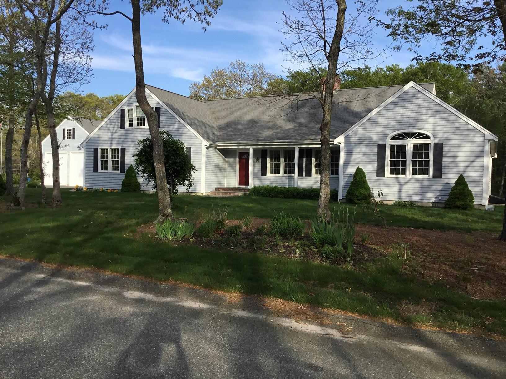 43  Scarborough Road, Brewster MA, 02631