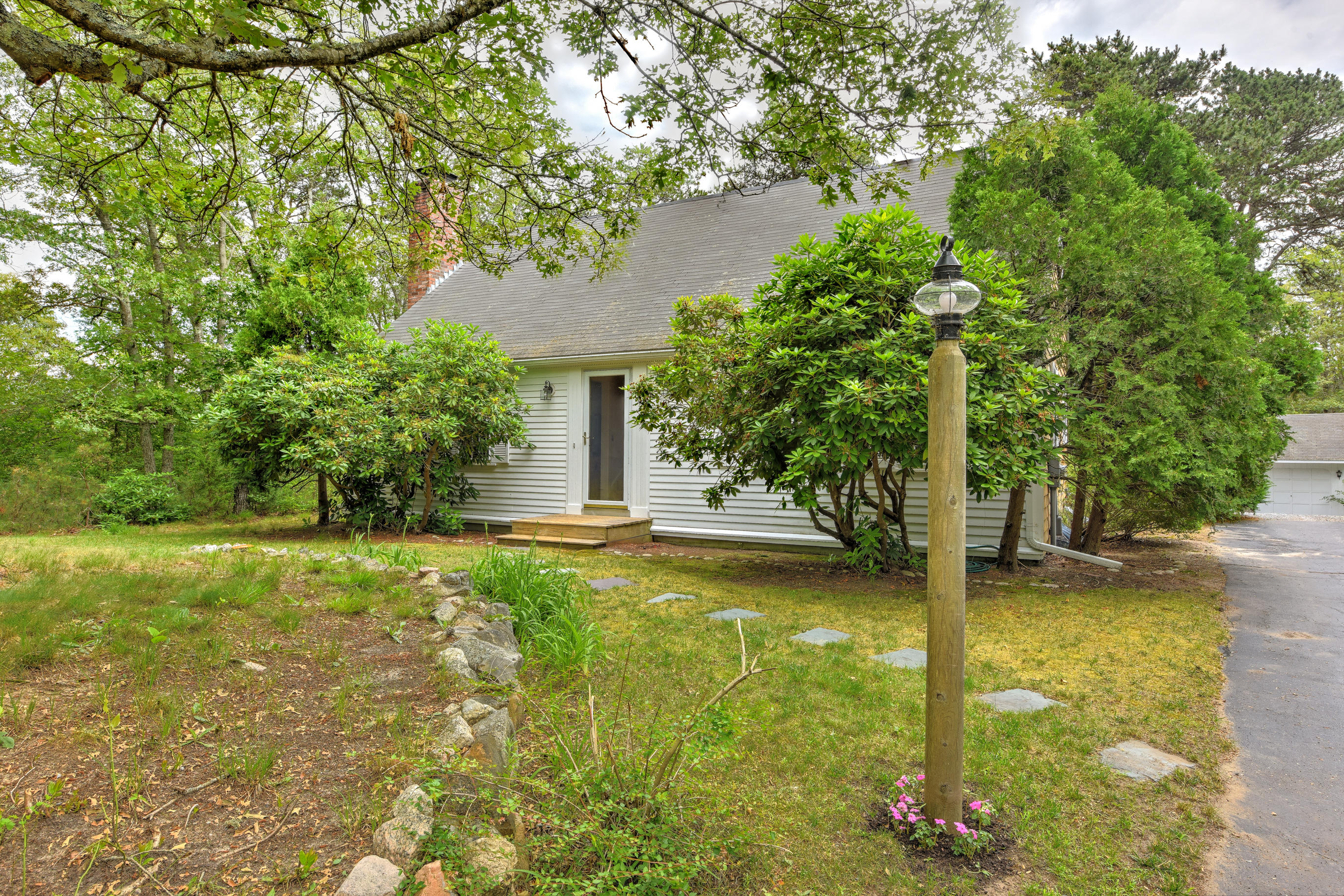 44 GEMINI DRIVE, WEST BARNSTABLE, MA 02668