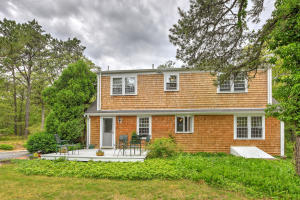 44 GEMINI DRIVE, WEST BARNSTABLE, MA 02668  Photo 8