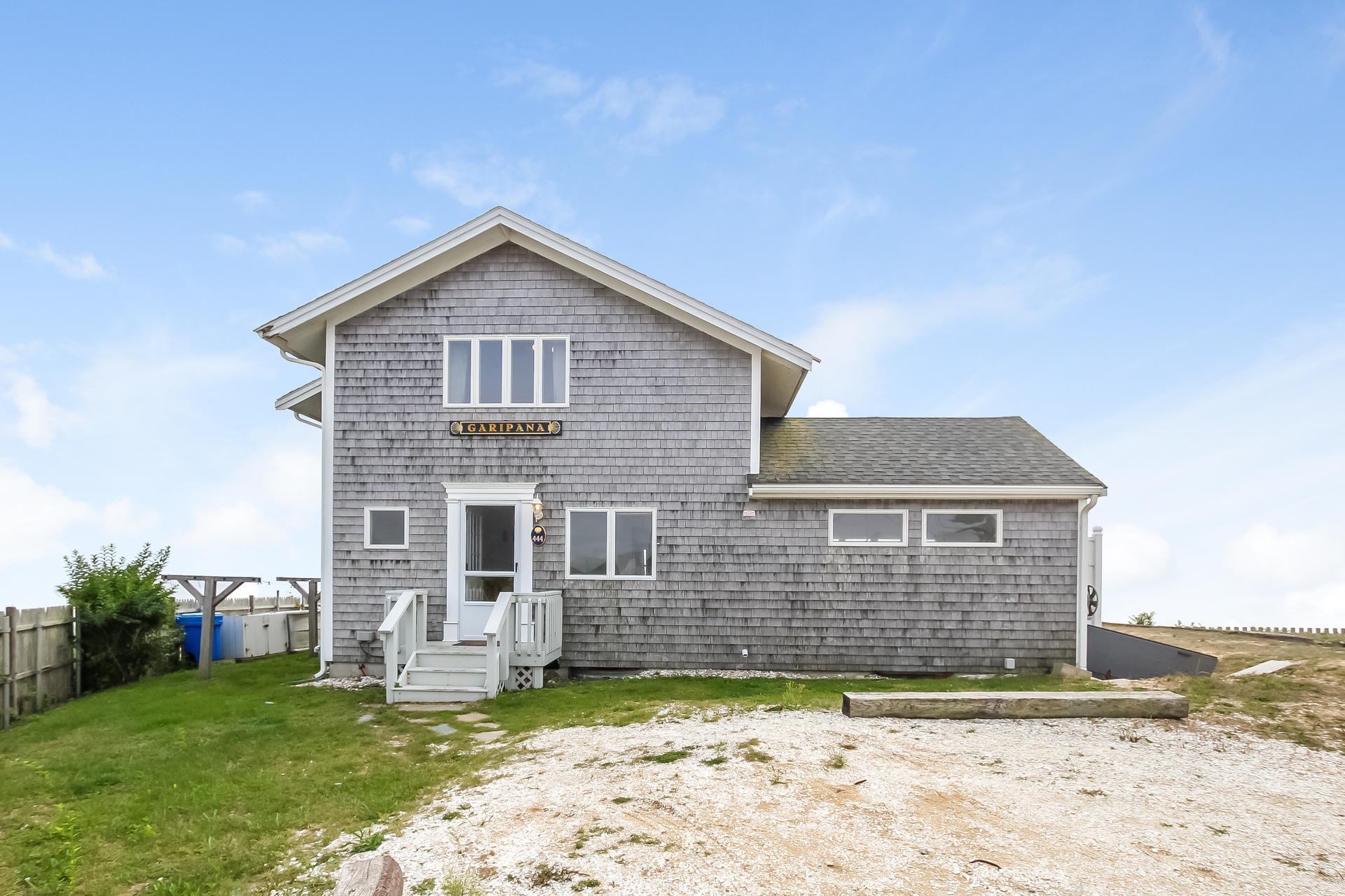 444 Cockle Cove Road, South Chatham