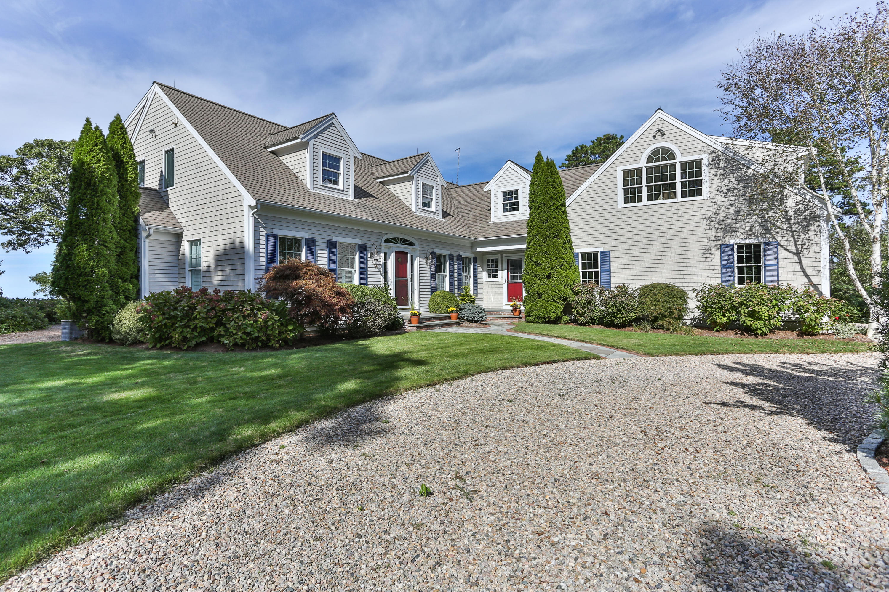 64  Marshview Lane, Brewster MA, 02631