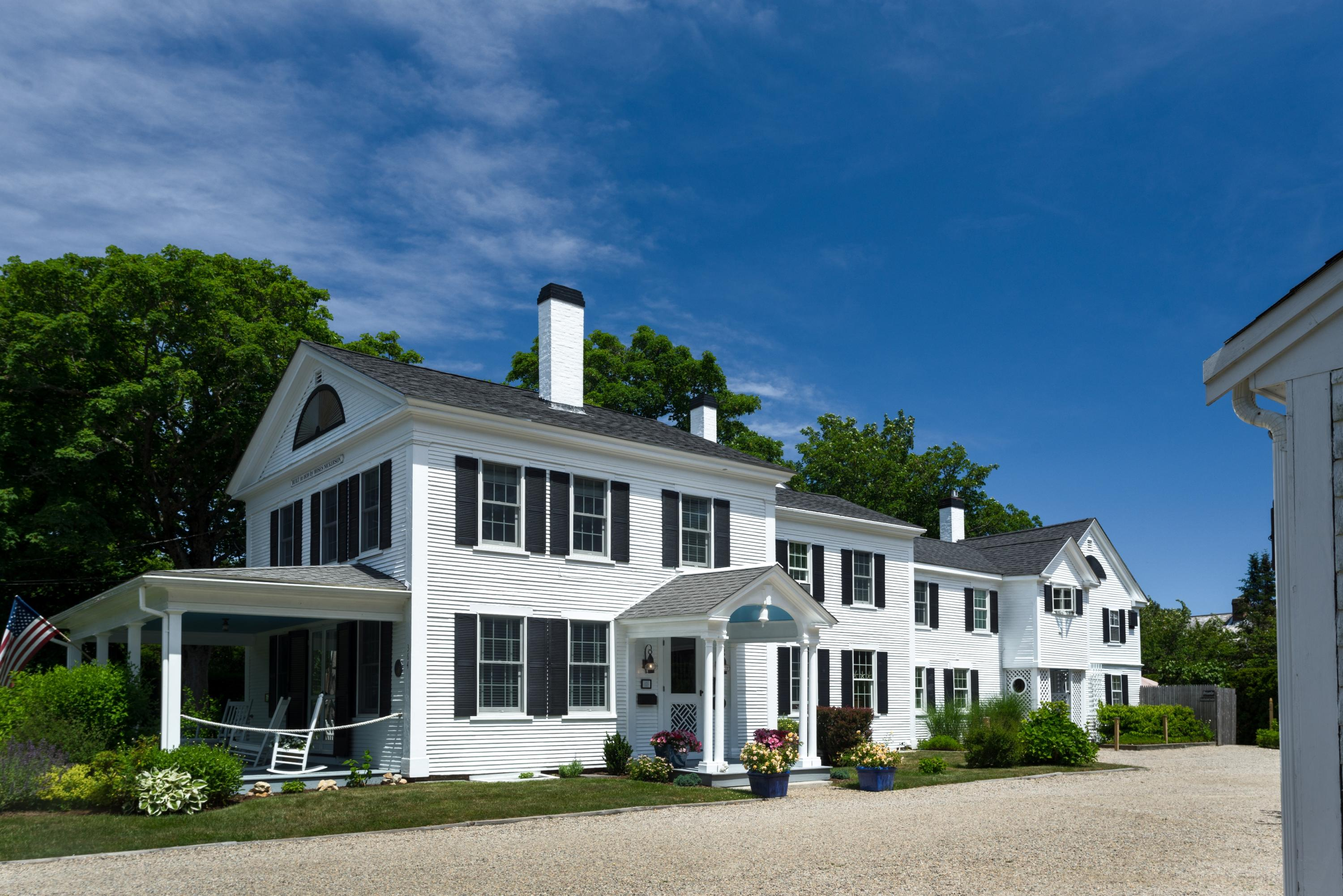 364 Old Harbor Road, Chatham MA, 02633