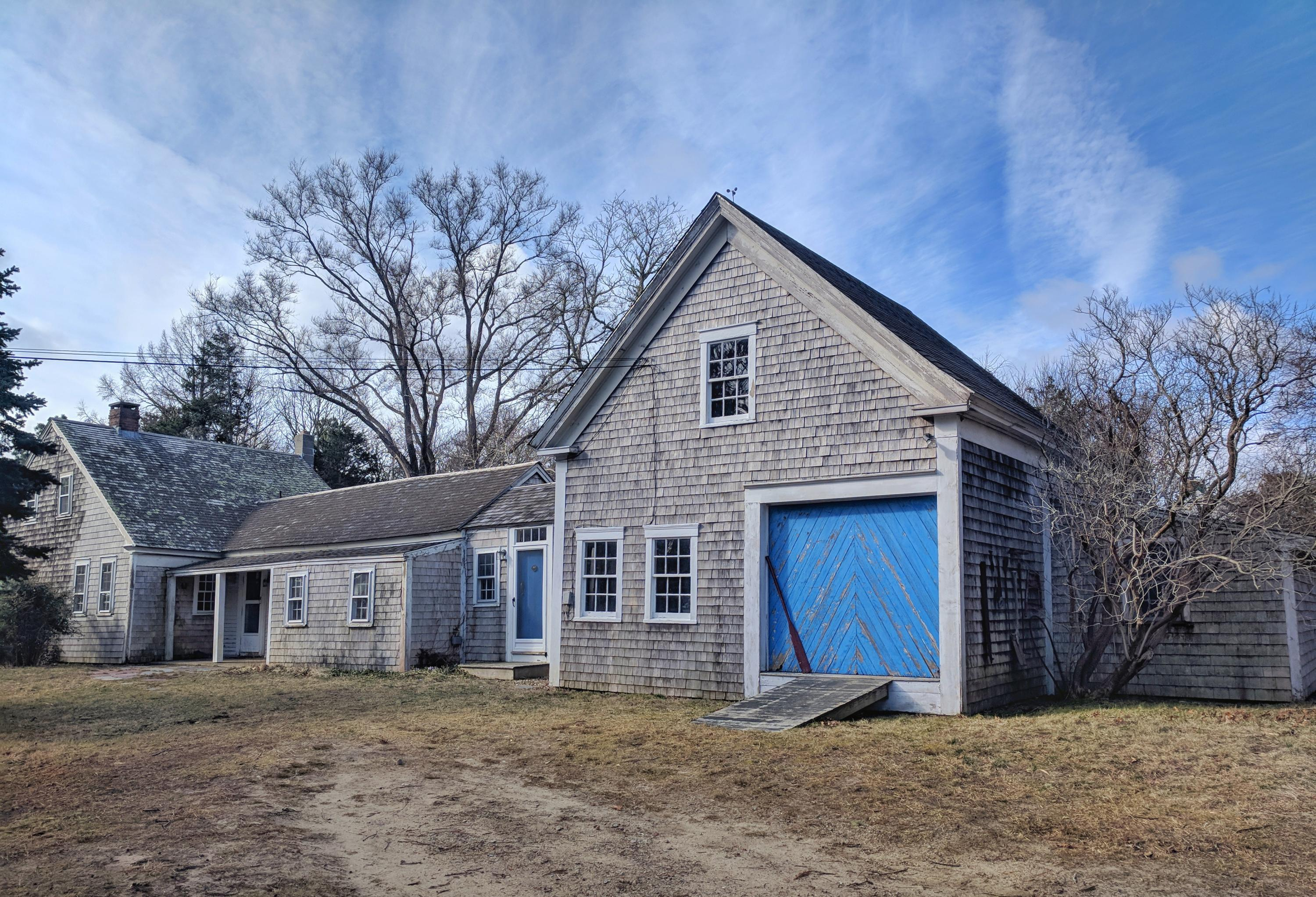 236  Old Long Pond Road, Brewster MA, 02631