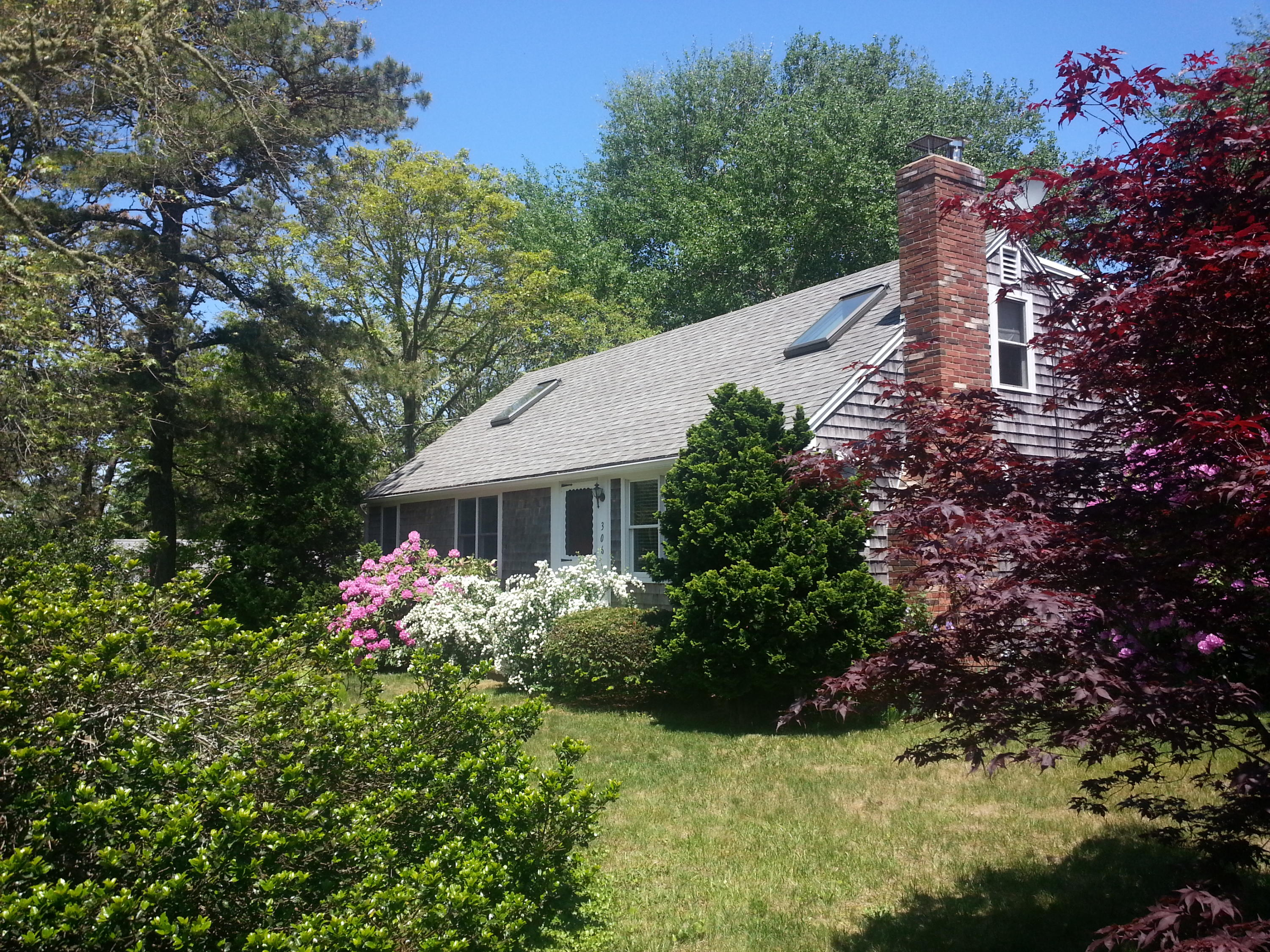 306  Old Queen Anne Road, Chatham MA, 02633