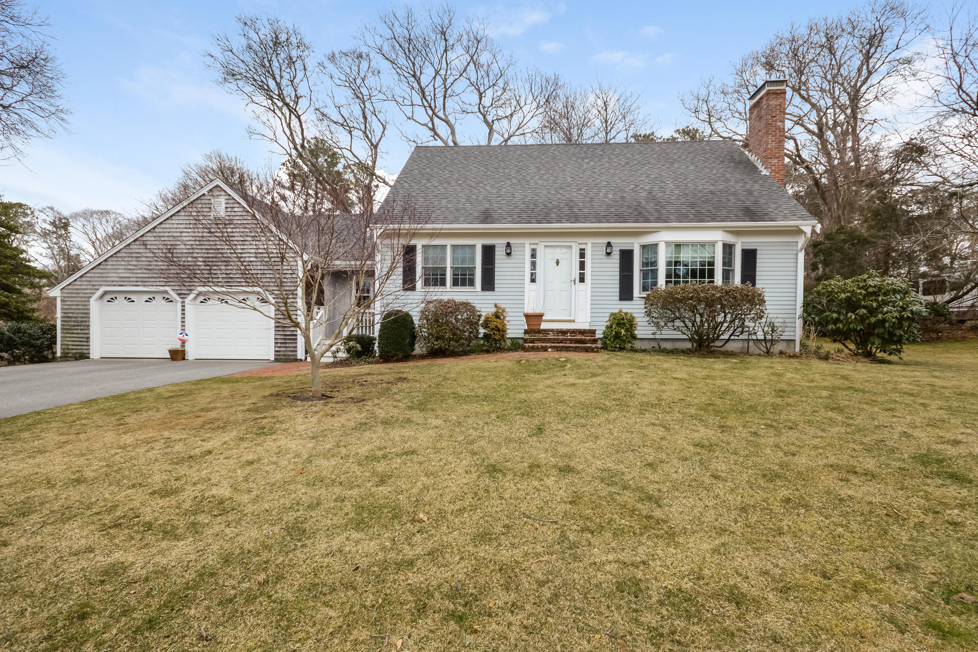 62 Homestead Lane, Yarmouth, MA, 02675