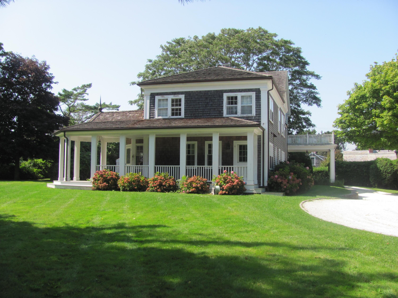 432 Old Harbor Road, Chatham
