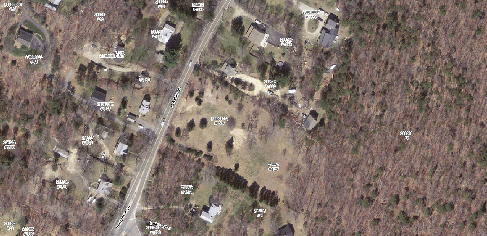 1526 1536 HYANNIS ROAD, BARNSTABLE, MA 02630