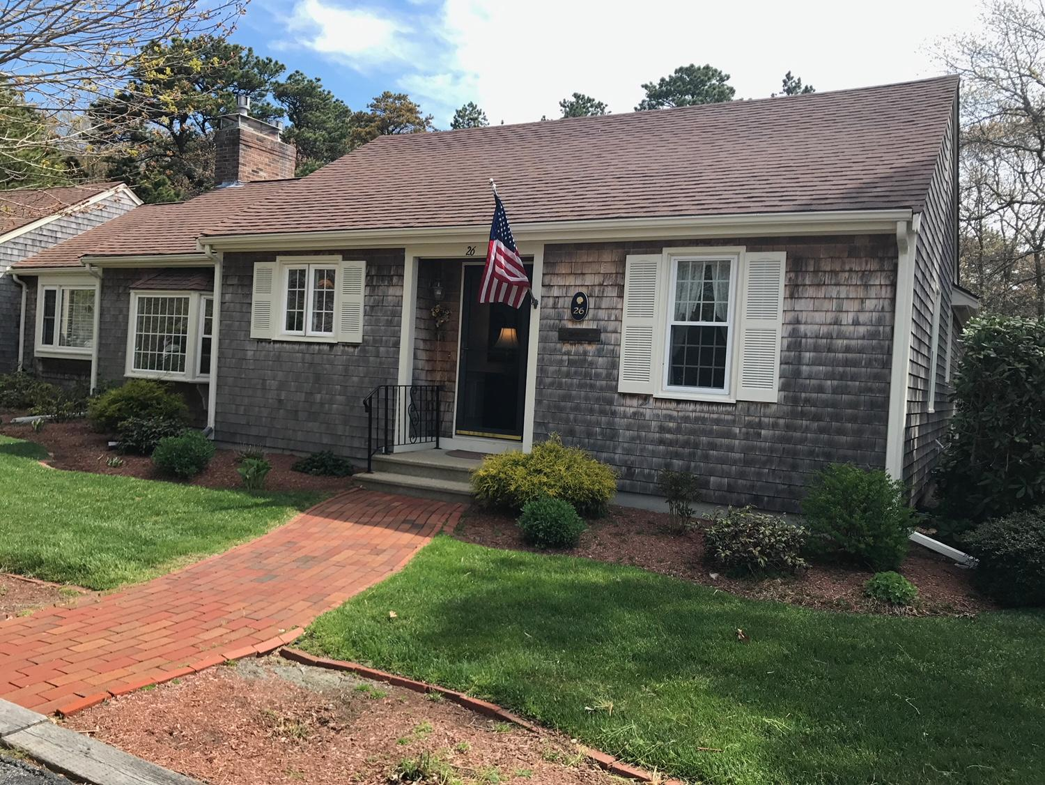 26 Debs Hill Road Yarmouth, MA 02675