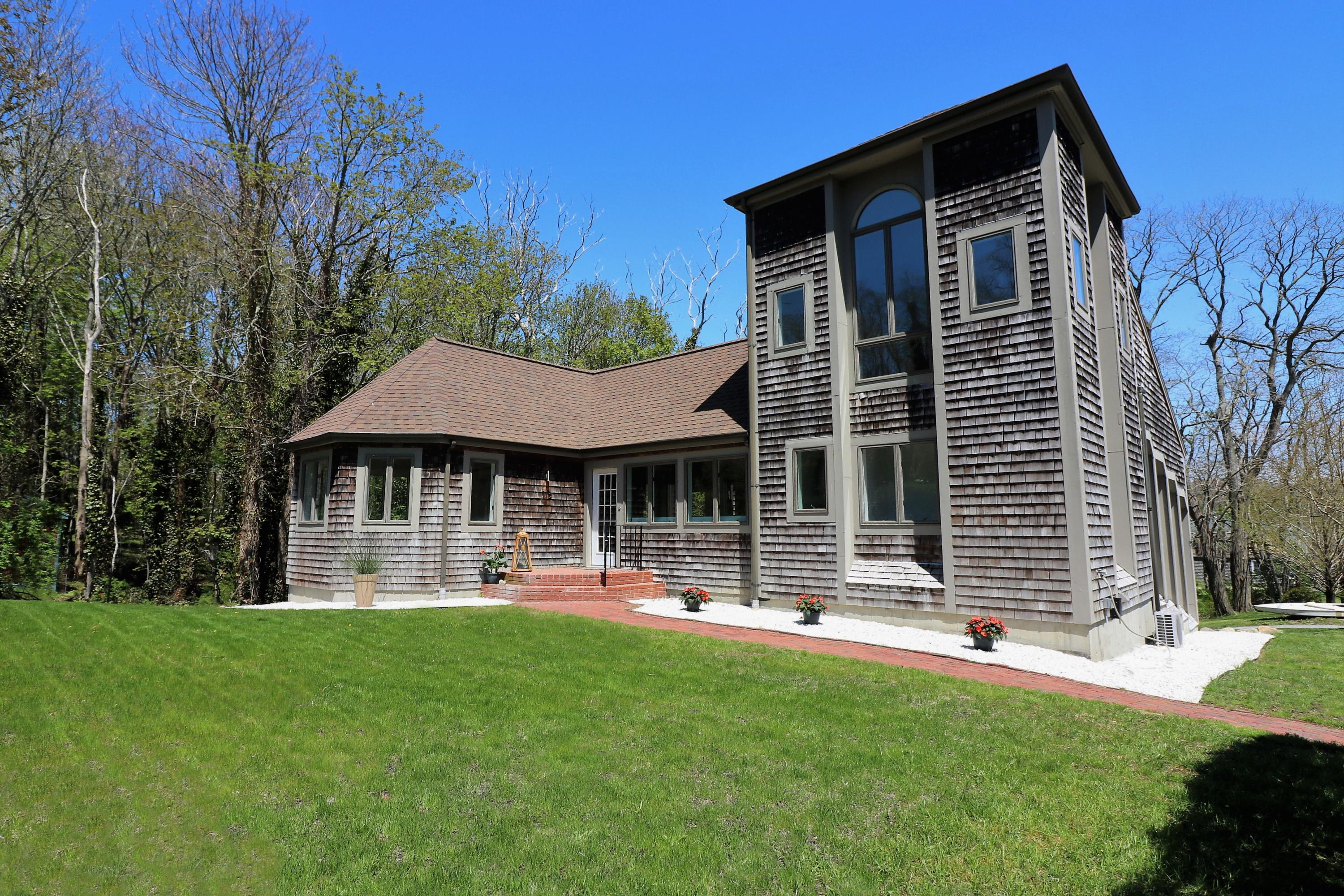 115 Orleans Road, Orleans MA, 02653