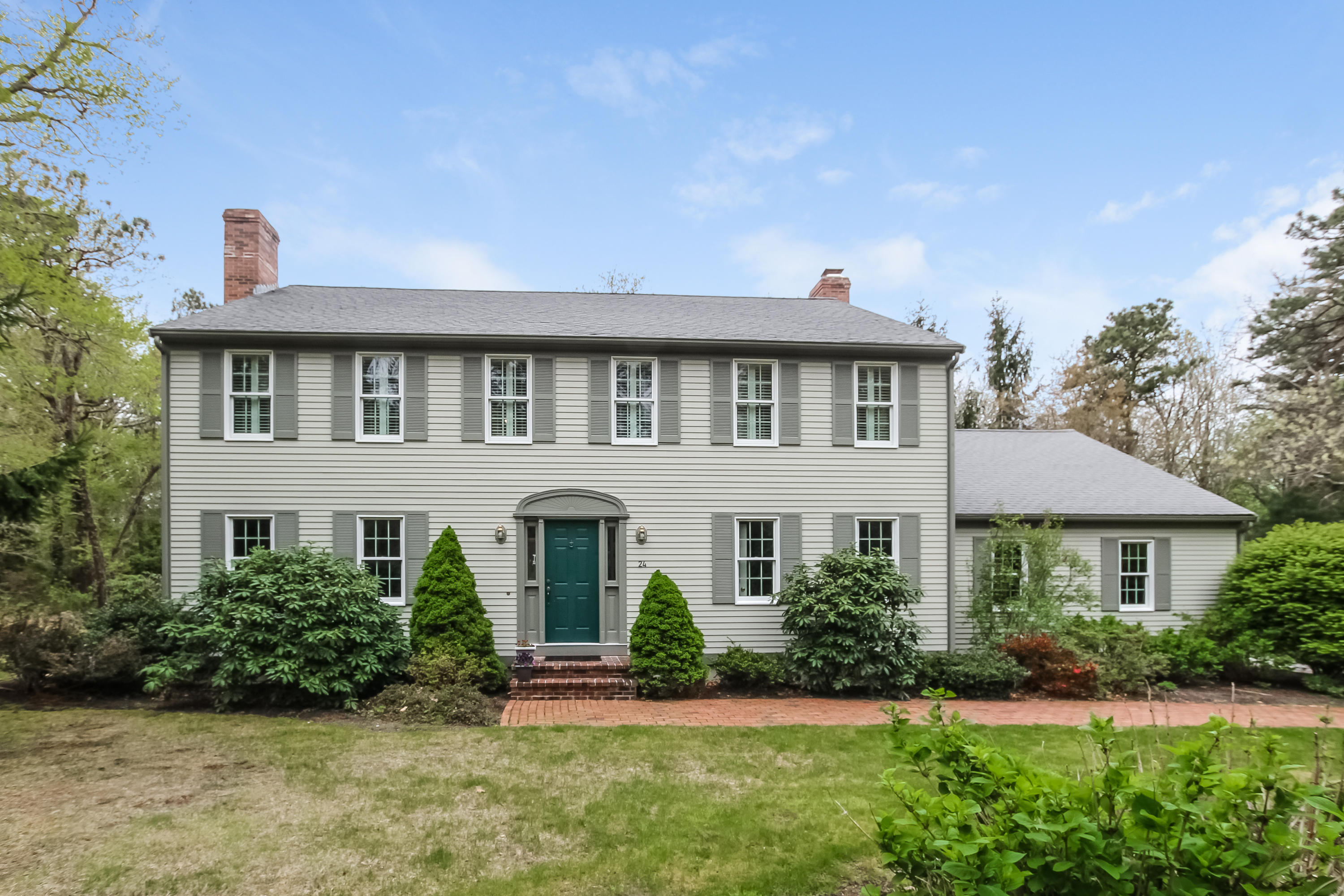 24 Carriage Lane, Yarmouth, MA, 02675