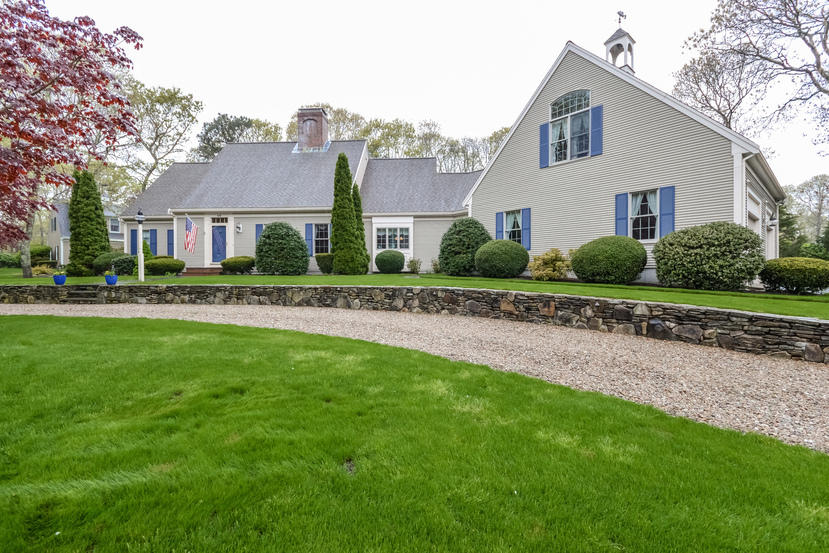46 Bakers Pond Road, Dennis, MA, 02641