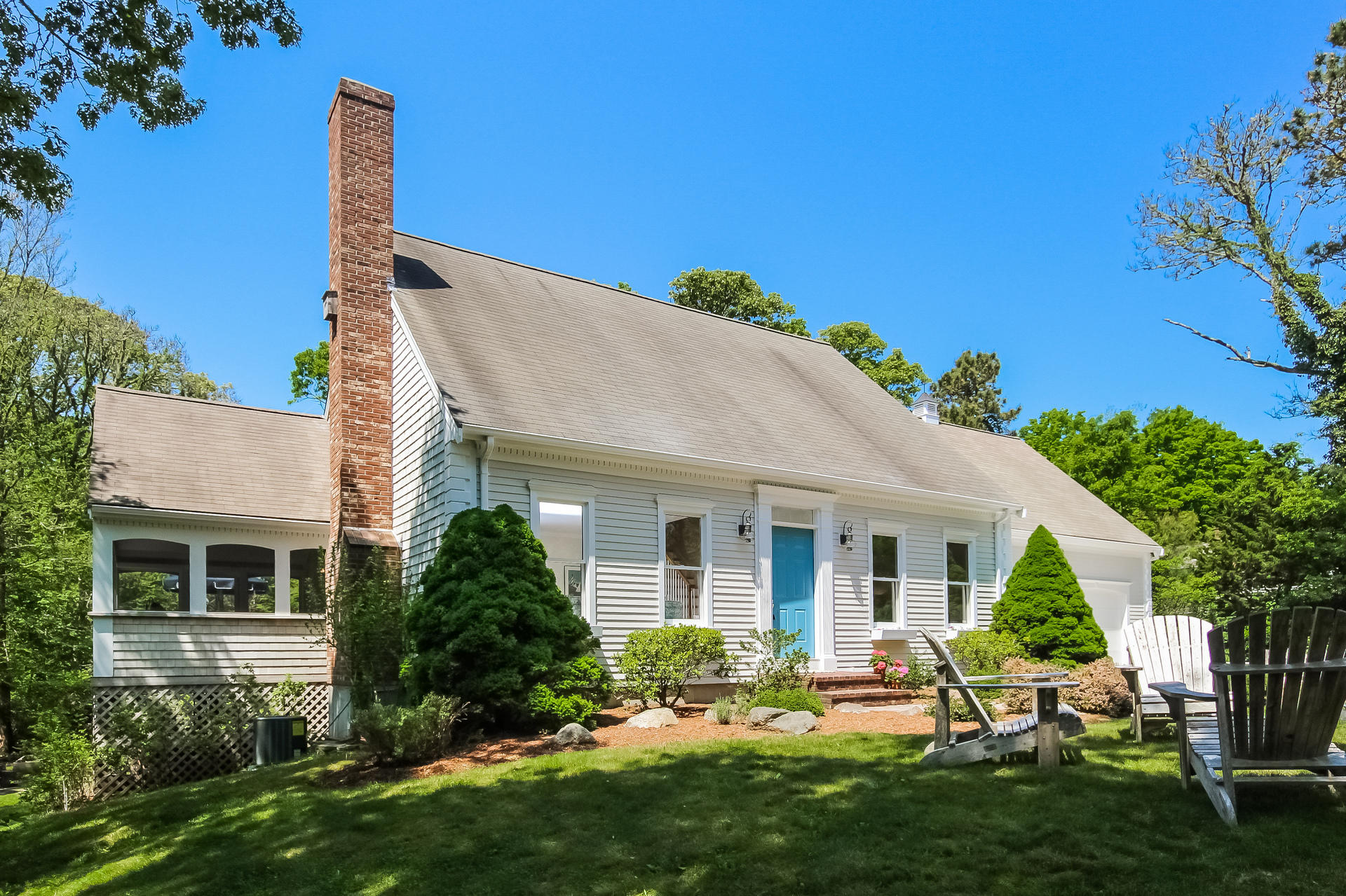 37  River Road, East Orleans MA, 02643