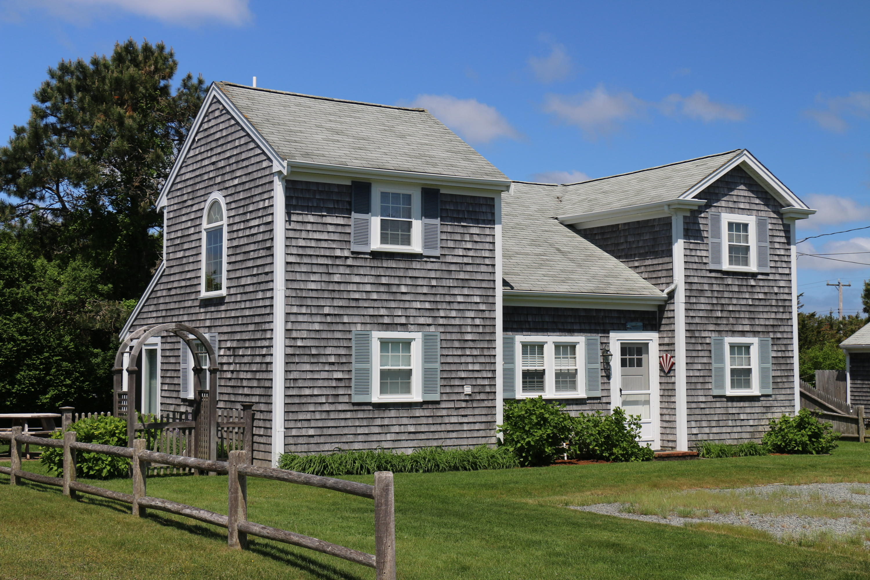 55 Lower County Road, West Dennis MA, 02670