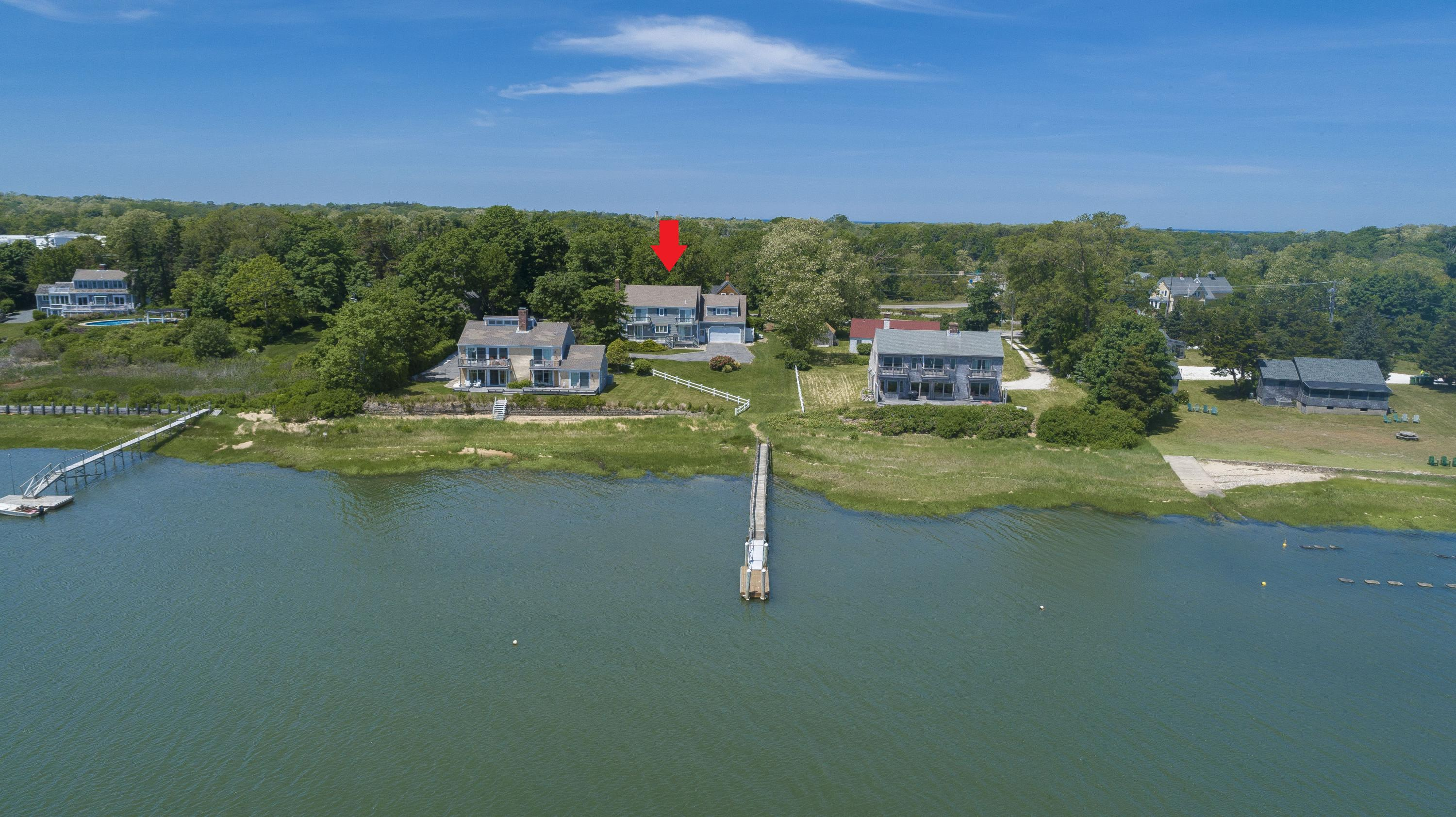 94 Old State Highway, Eastham MA, 02642