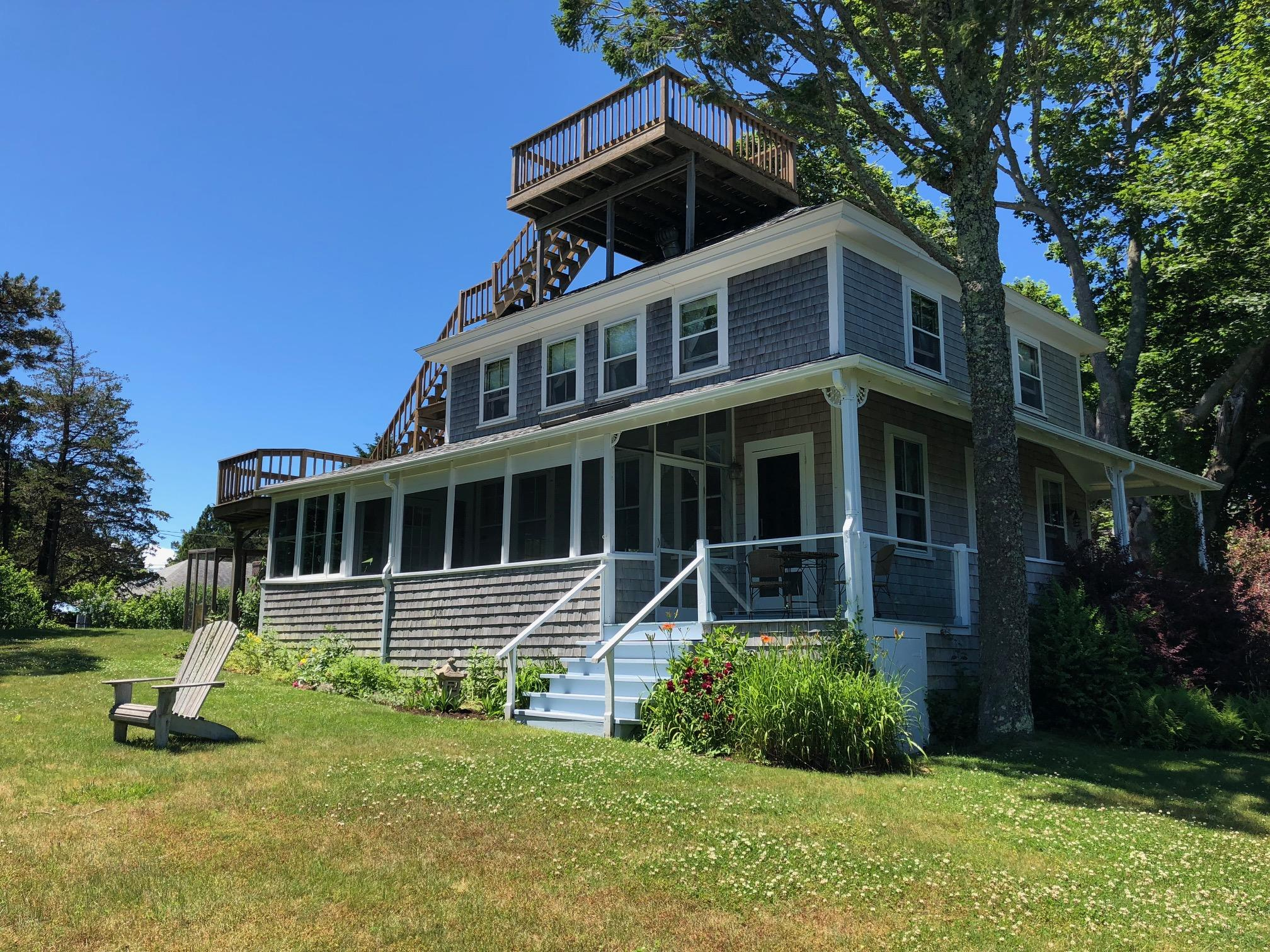 4A Seaview Road, East Orleans MA, 02643
