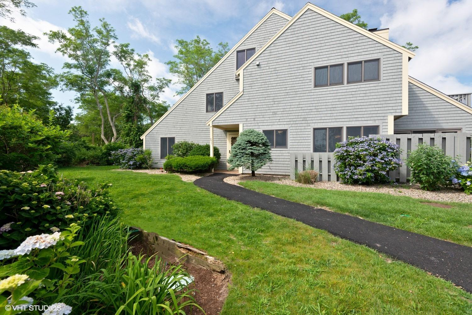 271 Sea Pines Drive, Brewster MA, 02631