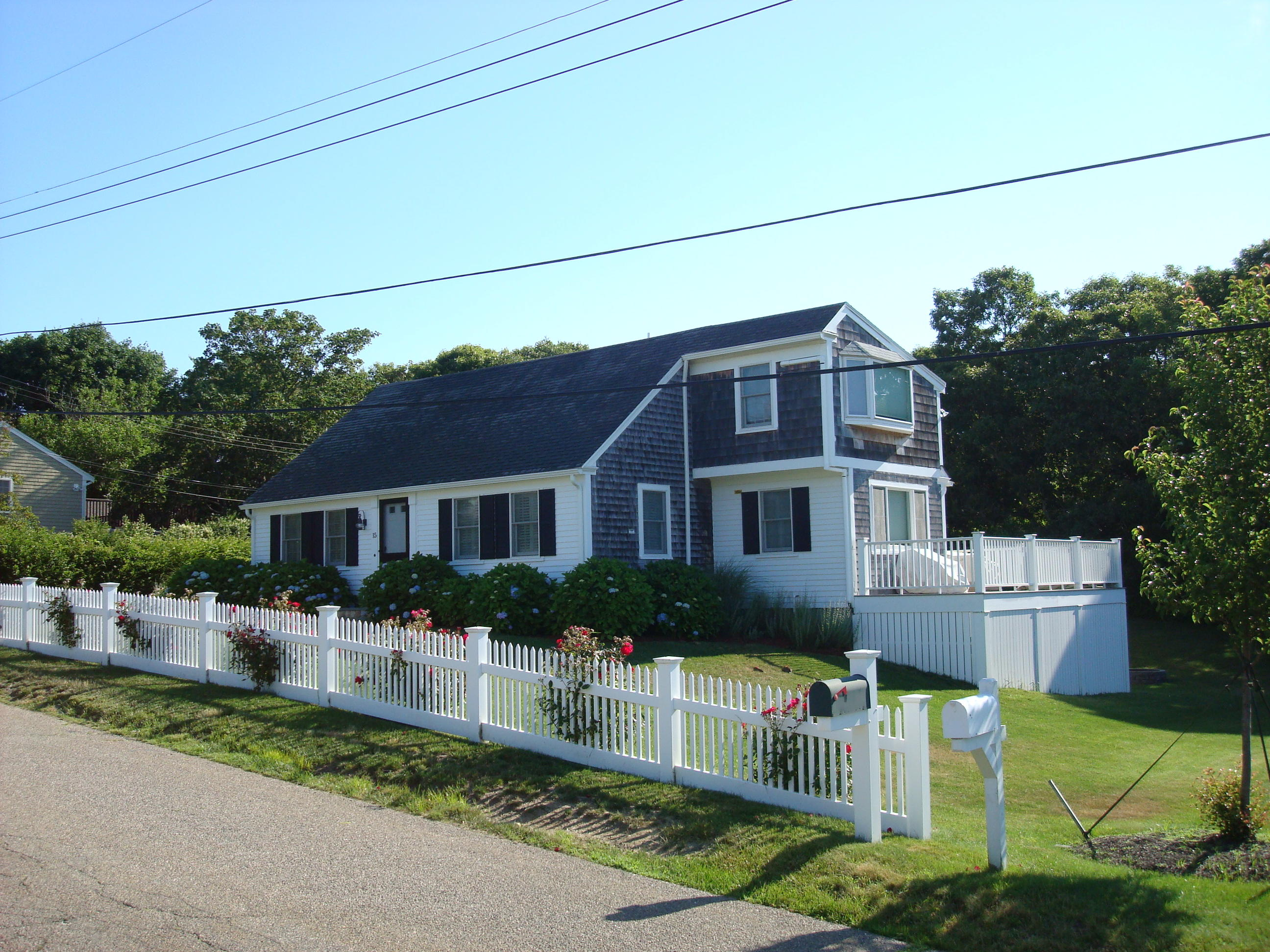 15 Colonial Way Harwich, MA 02646