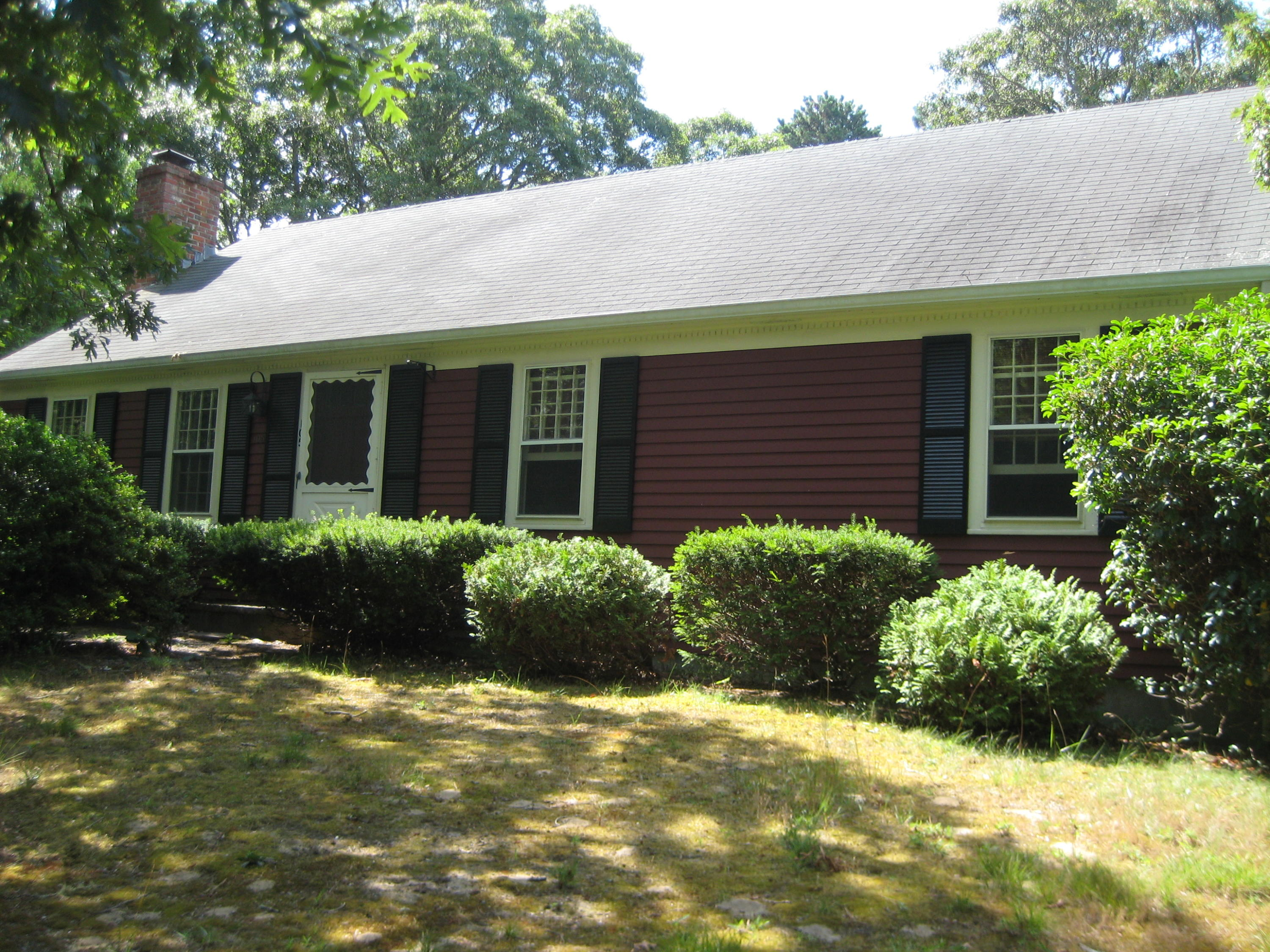 105  Horseshoe Way, Brewster MA, 02631