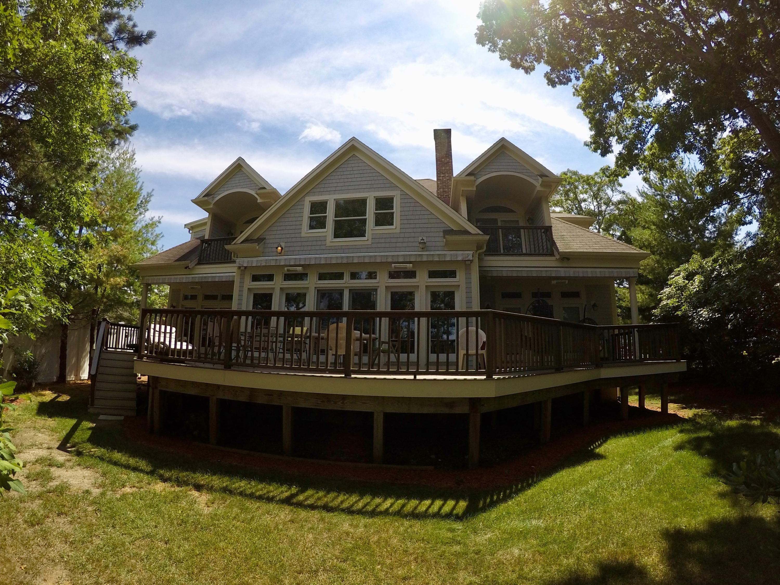 341 Shorewood Drive, East Falmouth