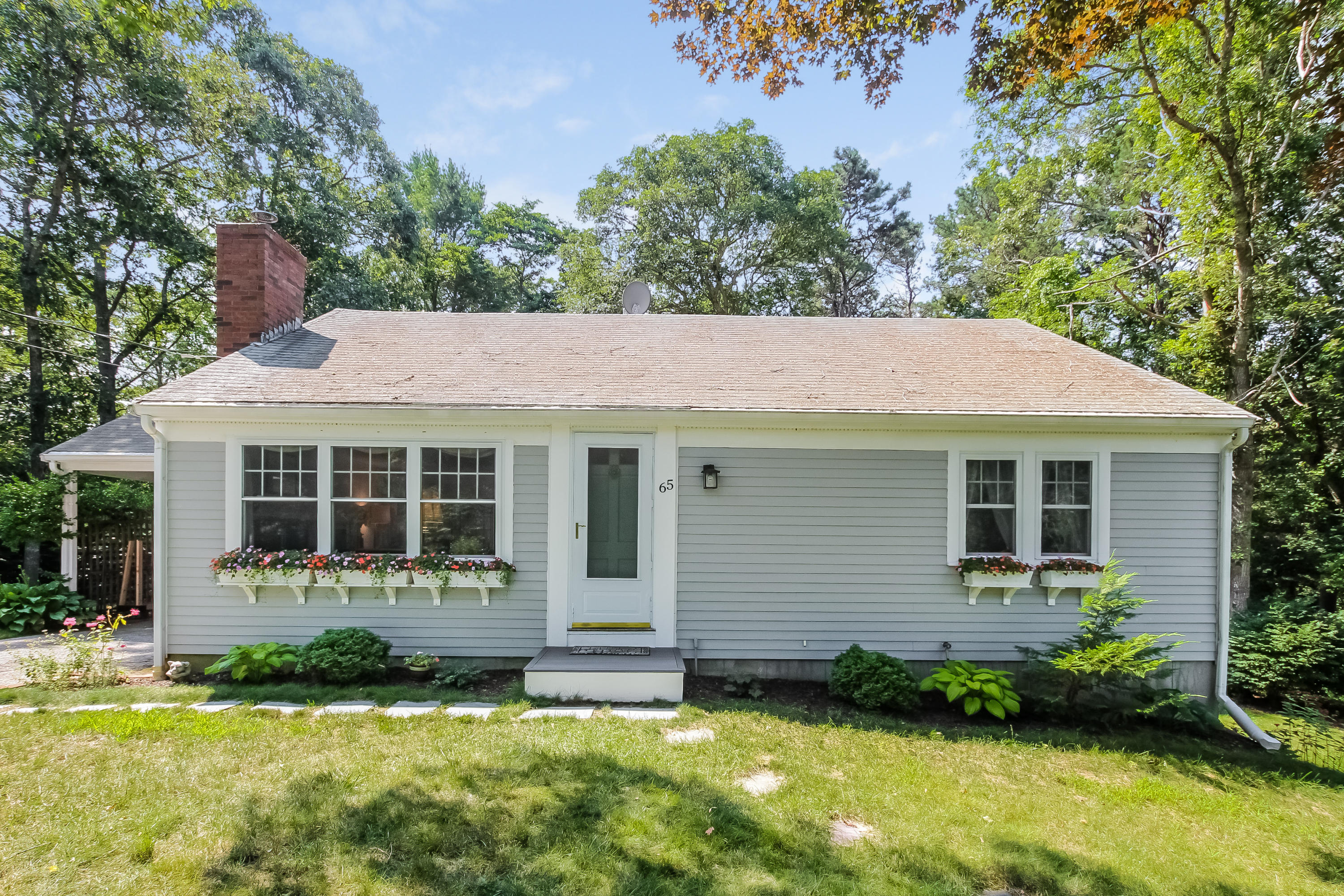65 Cranberry Lane Barnstable, MA 02632