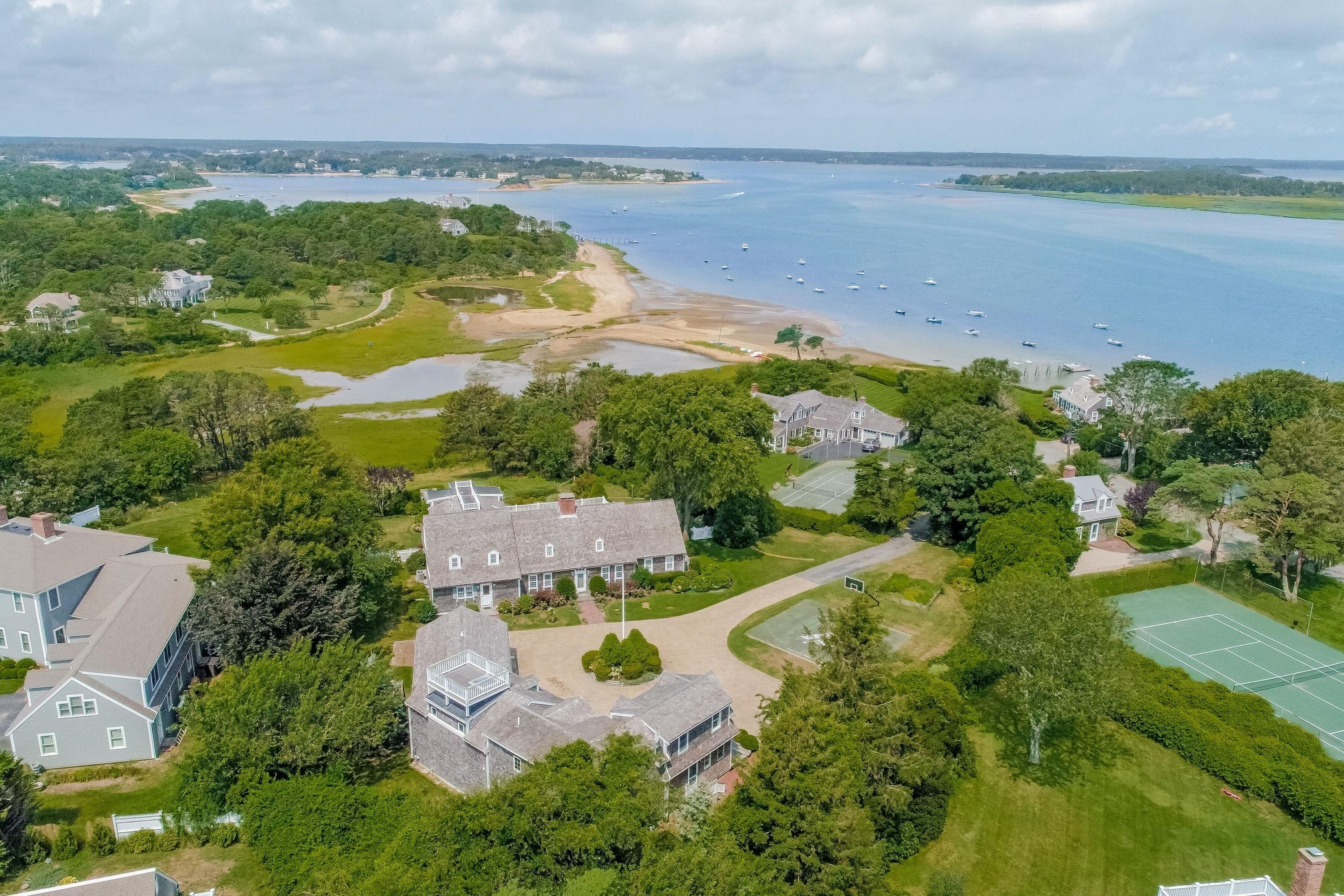141 Cotchpinicut Road, North Chatham MA, 02650