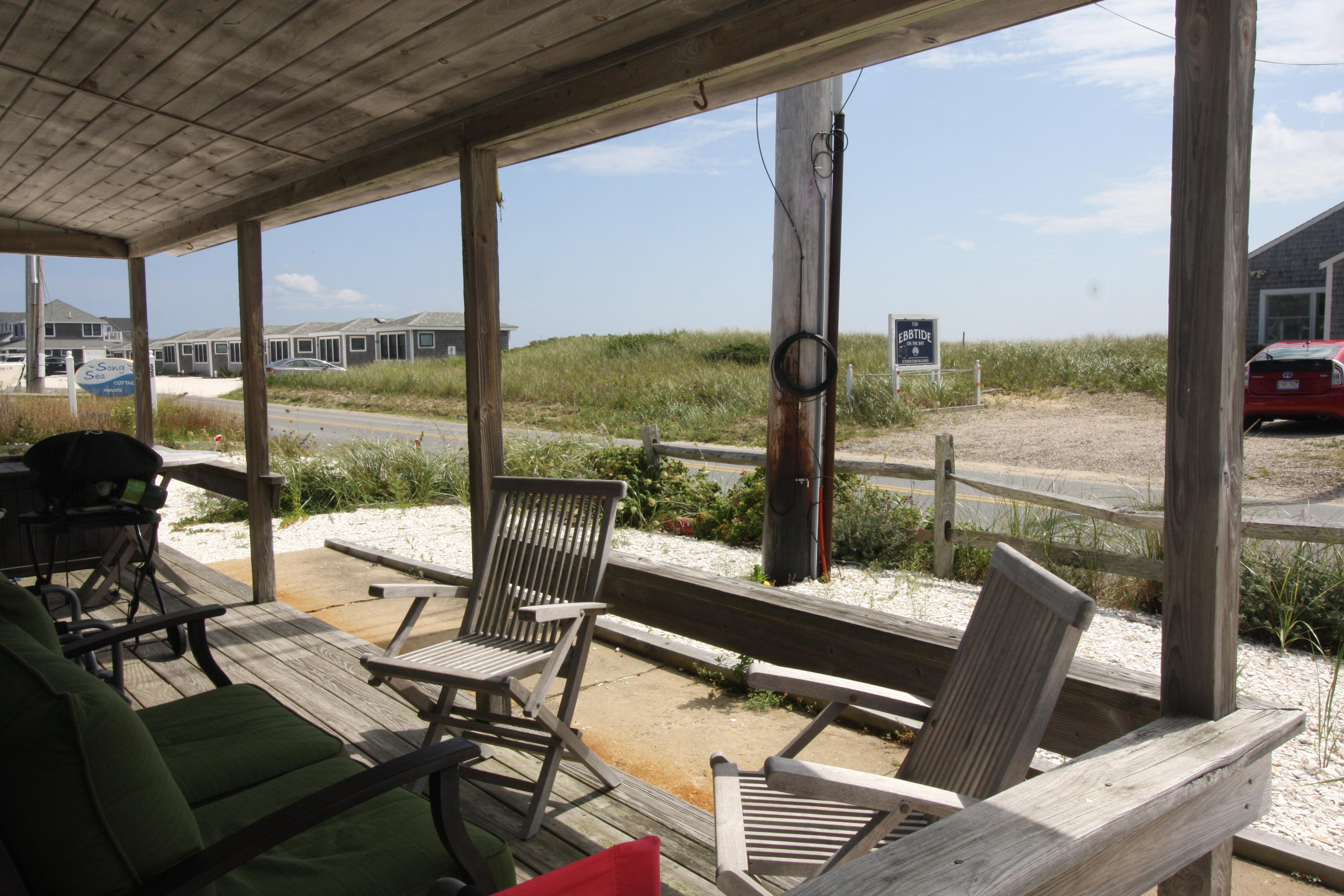 525 Shore Road Truro, MA 02666