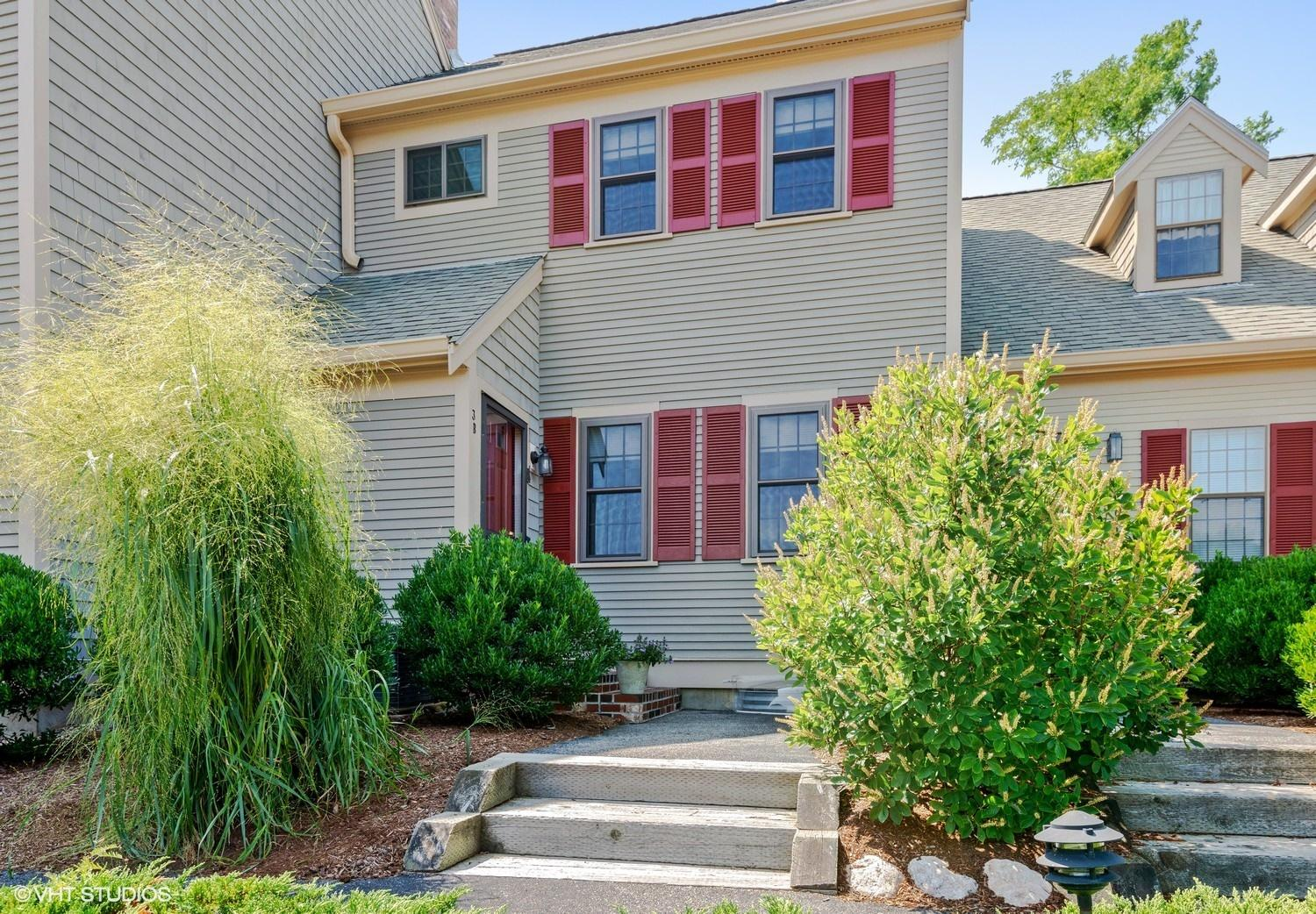 45 West Road, Orleans MA, 02653