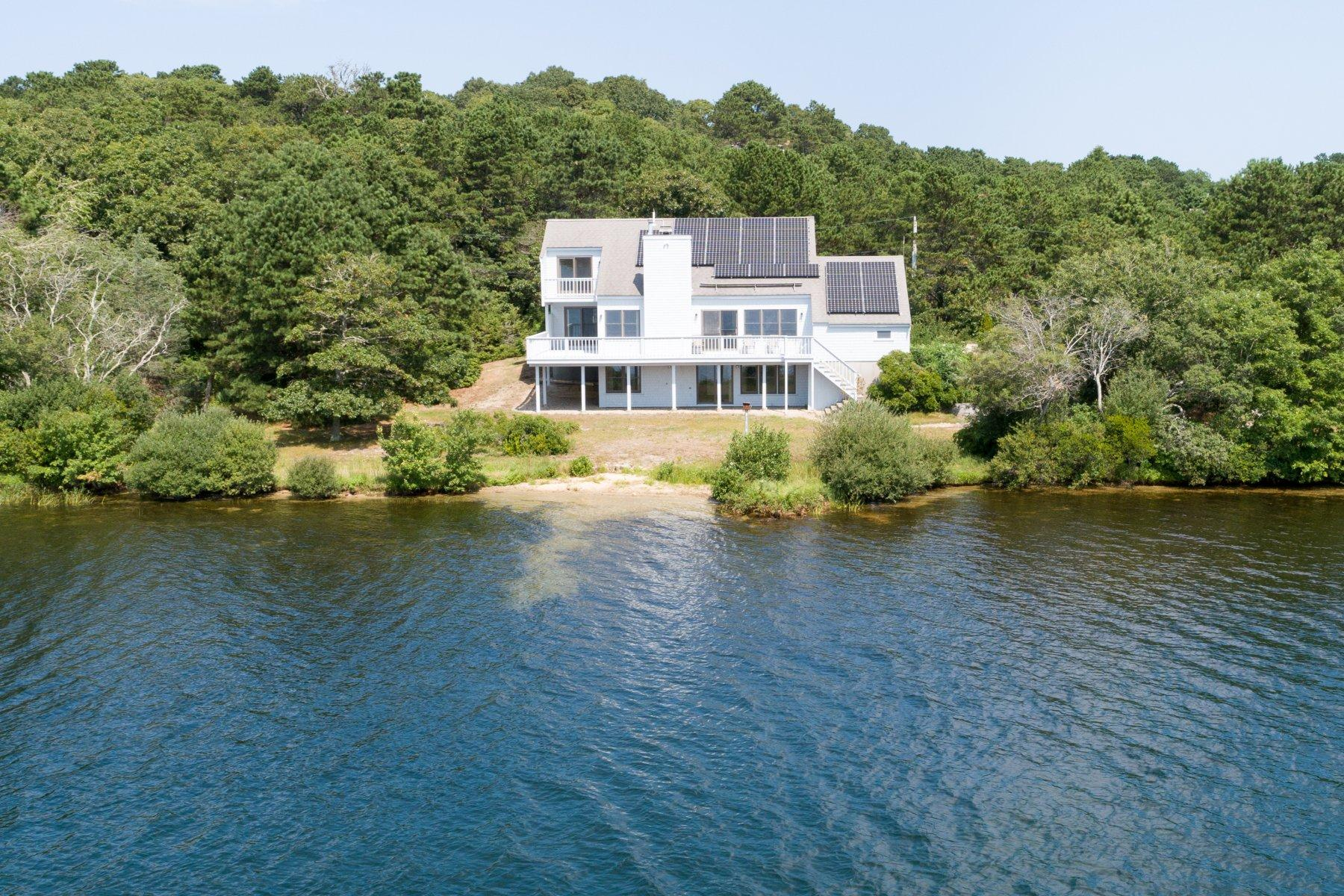 230  Lake Shore Drive, Brewster MA, 02631