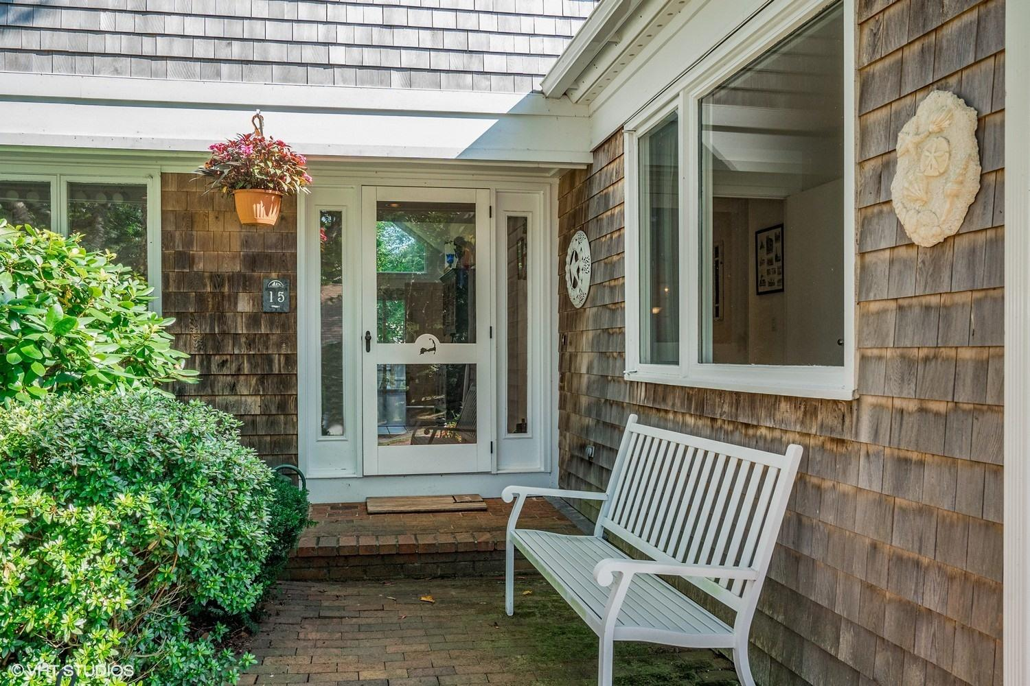 15 Cockle Way, Brewster MA, 02631