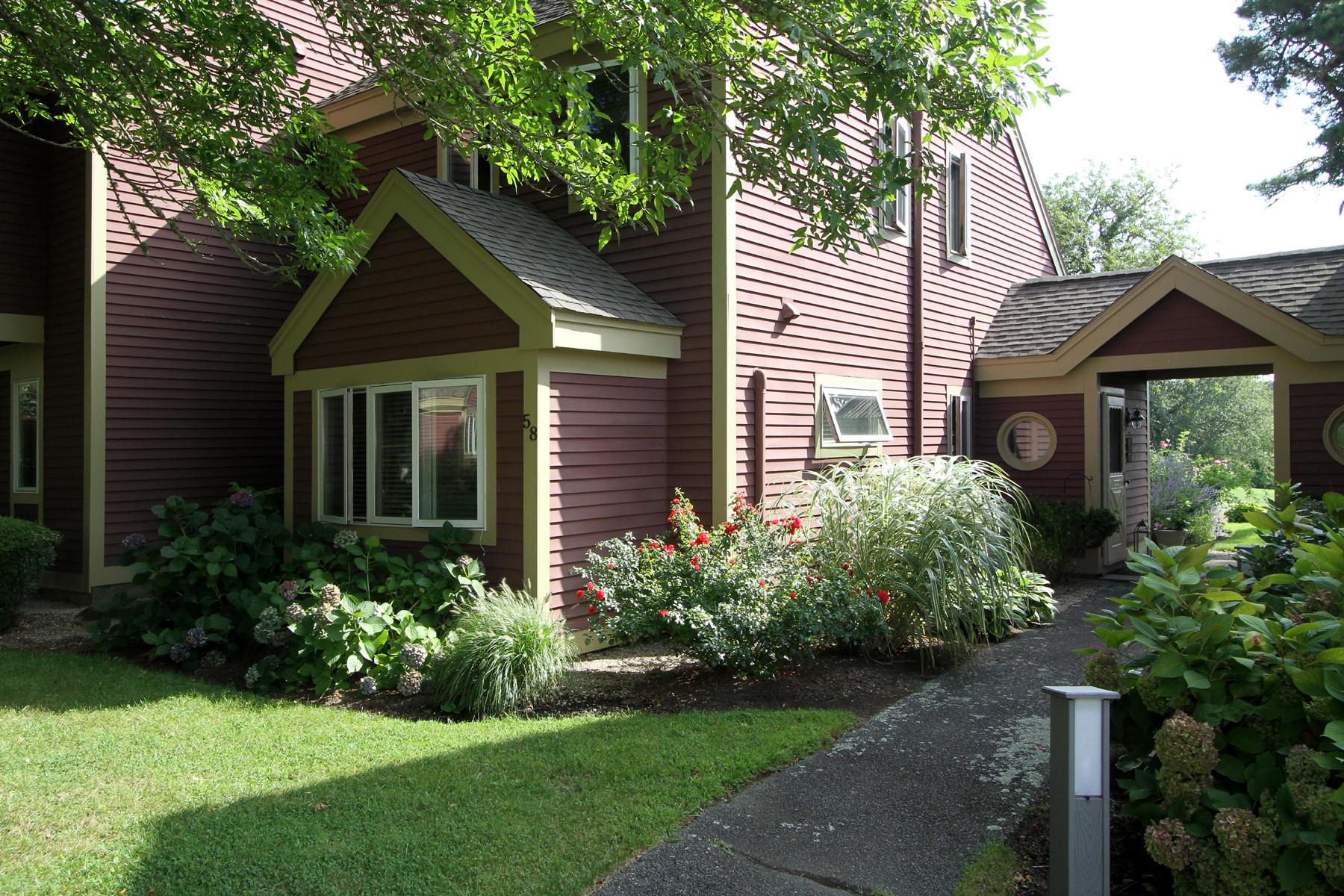 58 Billington Lane, Brewster MA, 02631