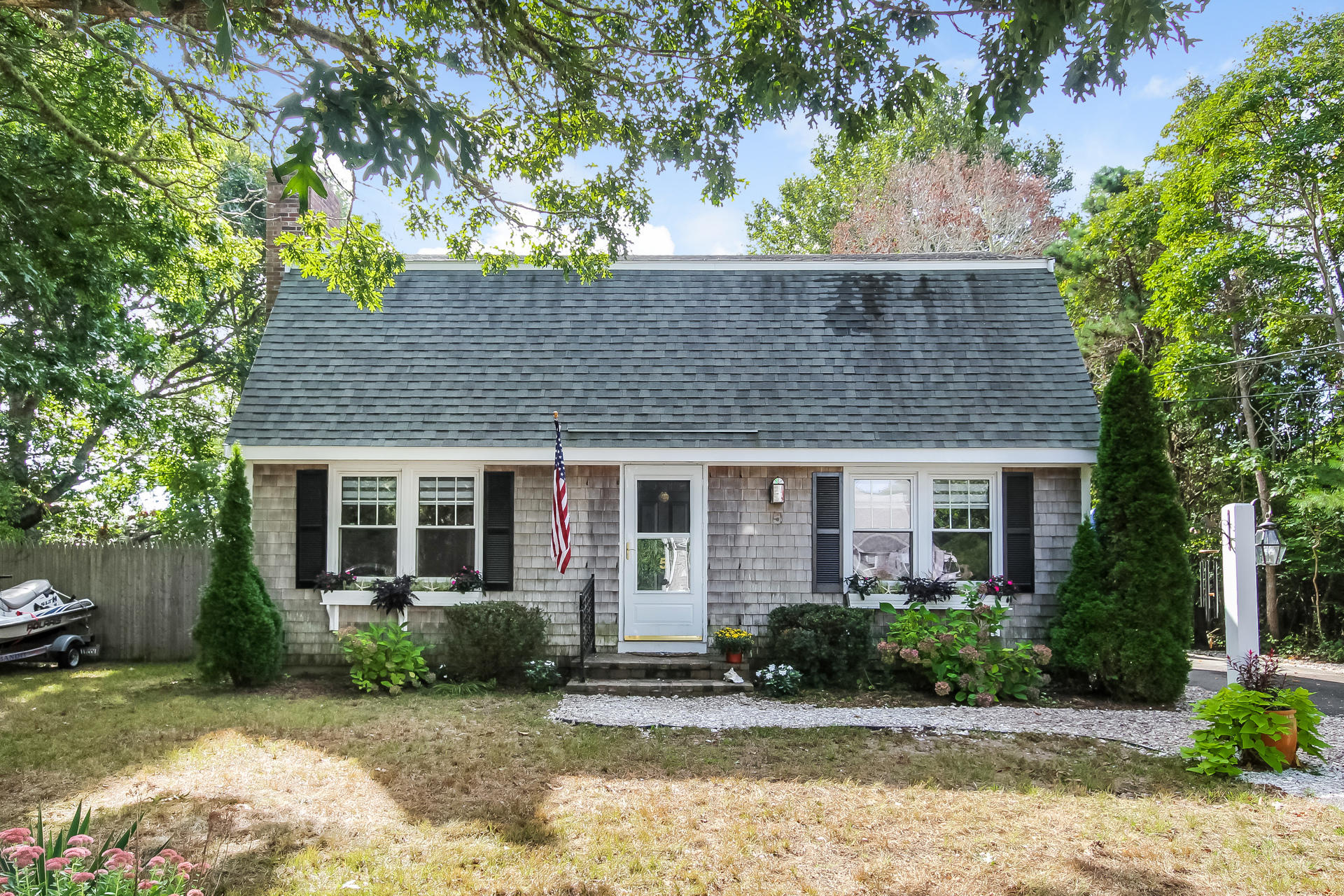 5 Little Cove Circle, West Dennis MA, 02670
