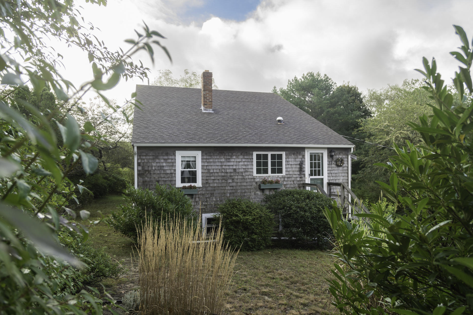 452 Stage Harbor Road, Chatham MA, 02633