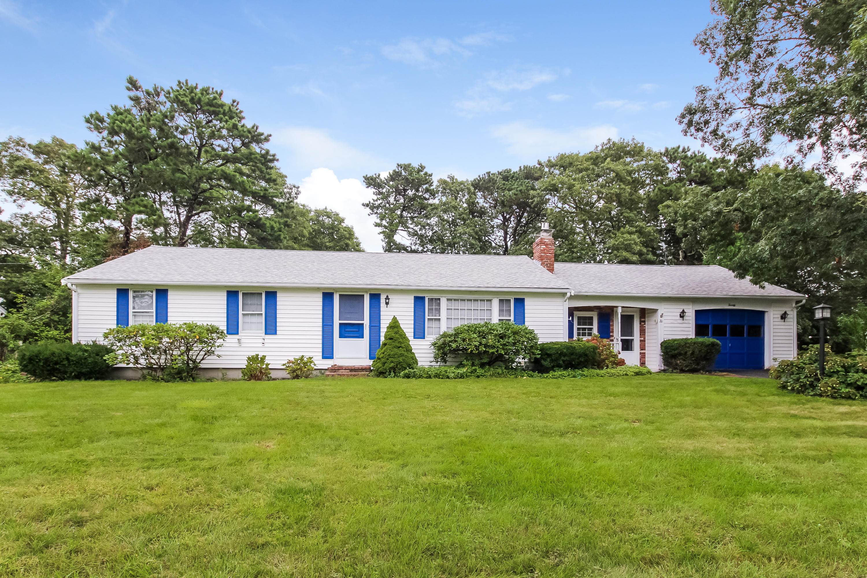 20 Capt Crocker Road Yarmouth, MA 02664
