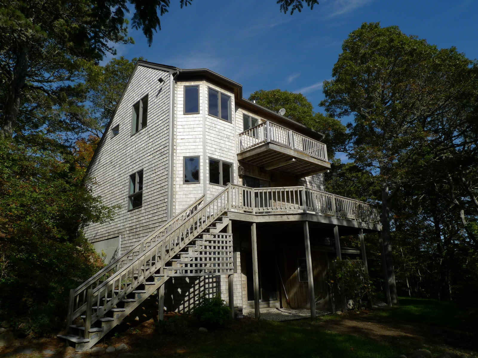 211 Clay Hole Road Brewster, MA 02631