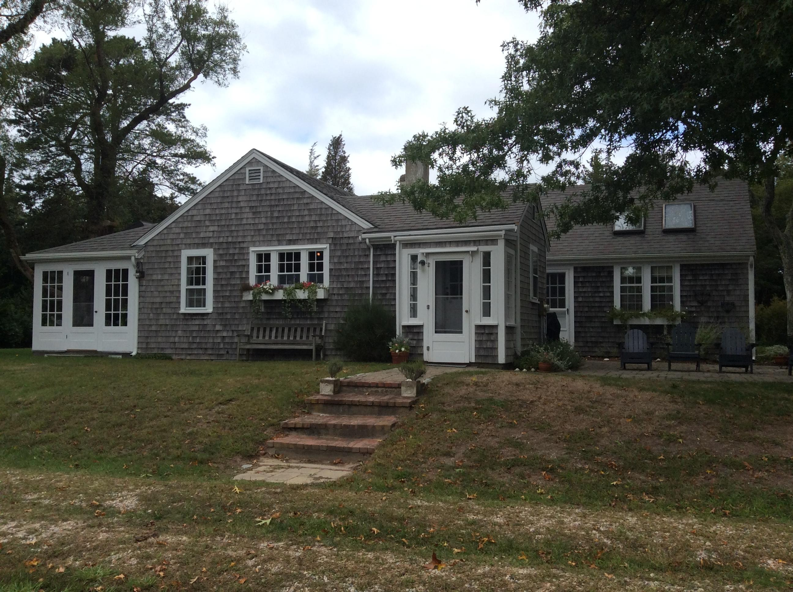 220 Dyer Prince Road, Eastham MA, 02642