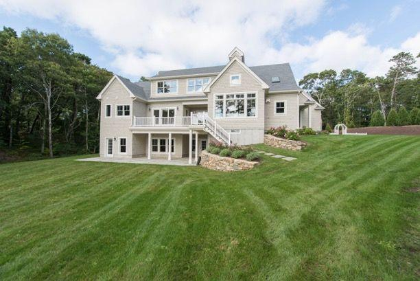 135 Ice Valley Road, Osterville