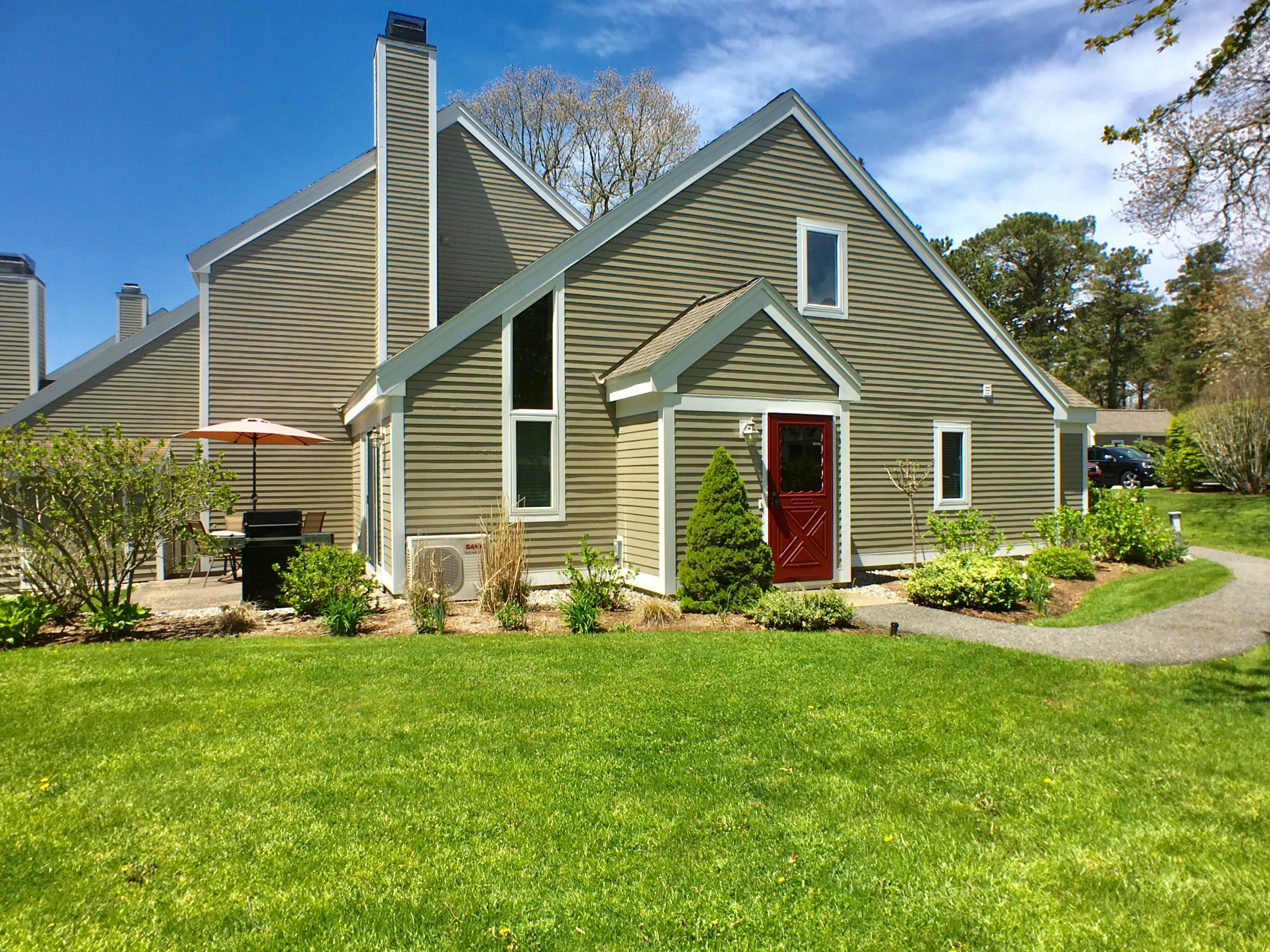 192  Billington Lane, Brewster MA, 02631