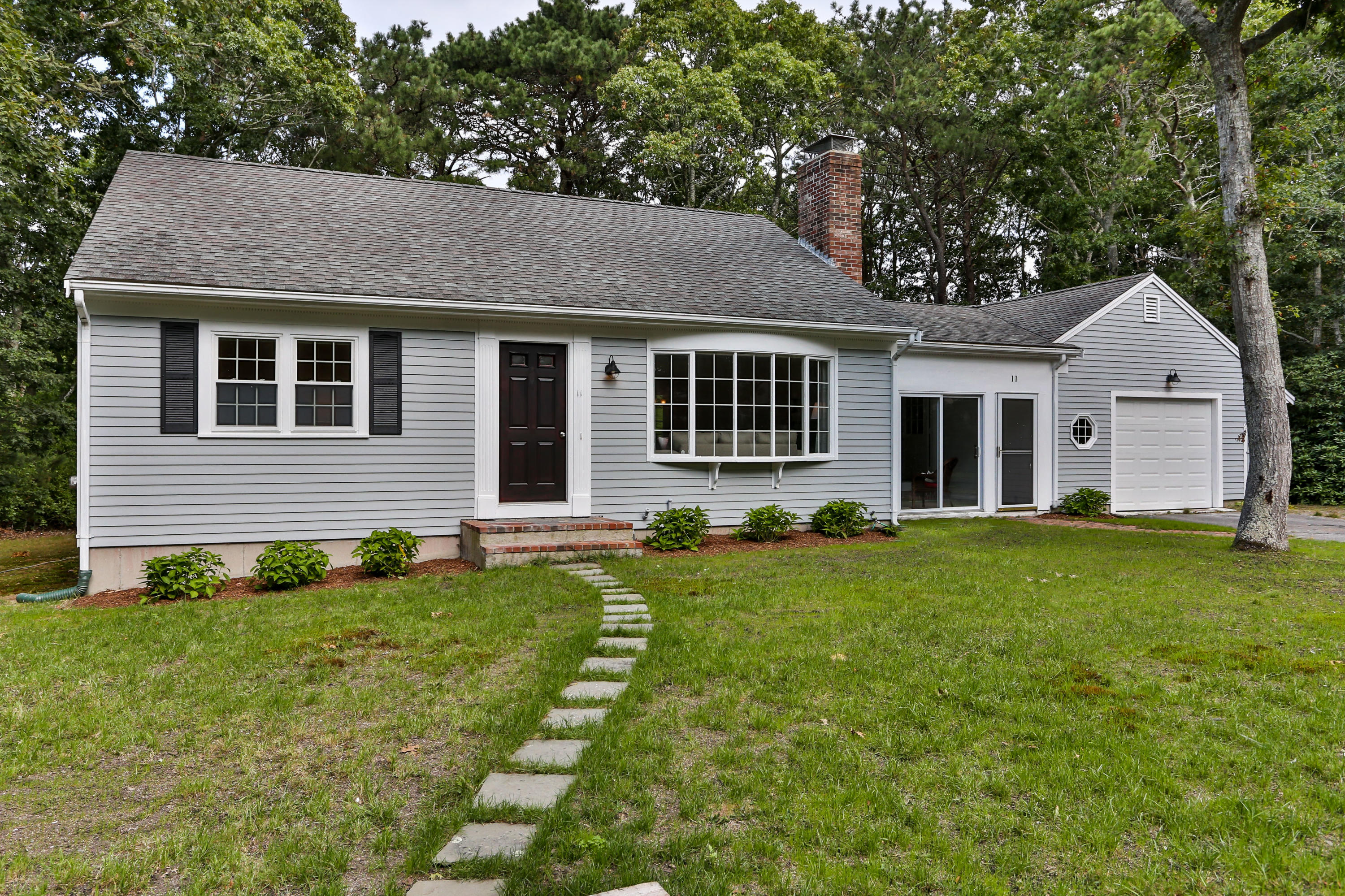 11  Inkberry Lane, Harwich MA, 02645