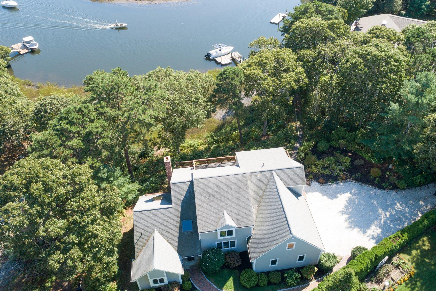 4 Salt River Lane, West Harwich MA, 02671