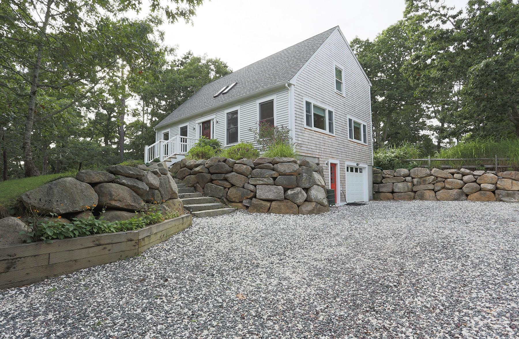 19  Spring Valley Road, Wellfleet MA, 02667