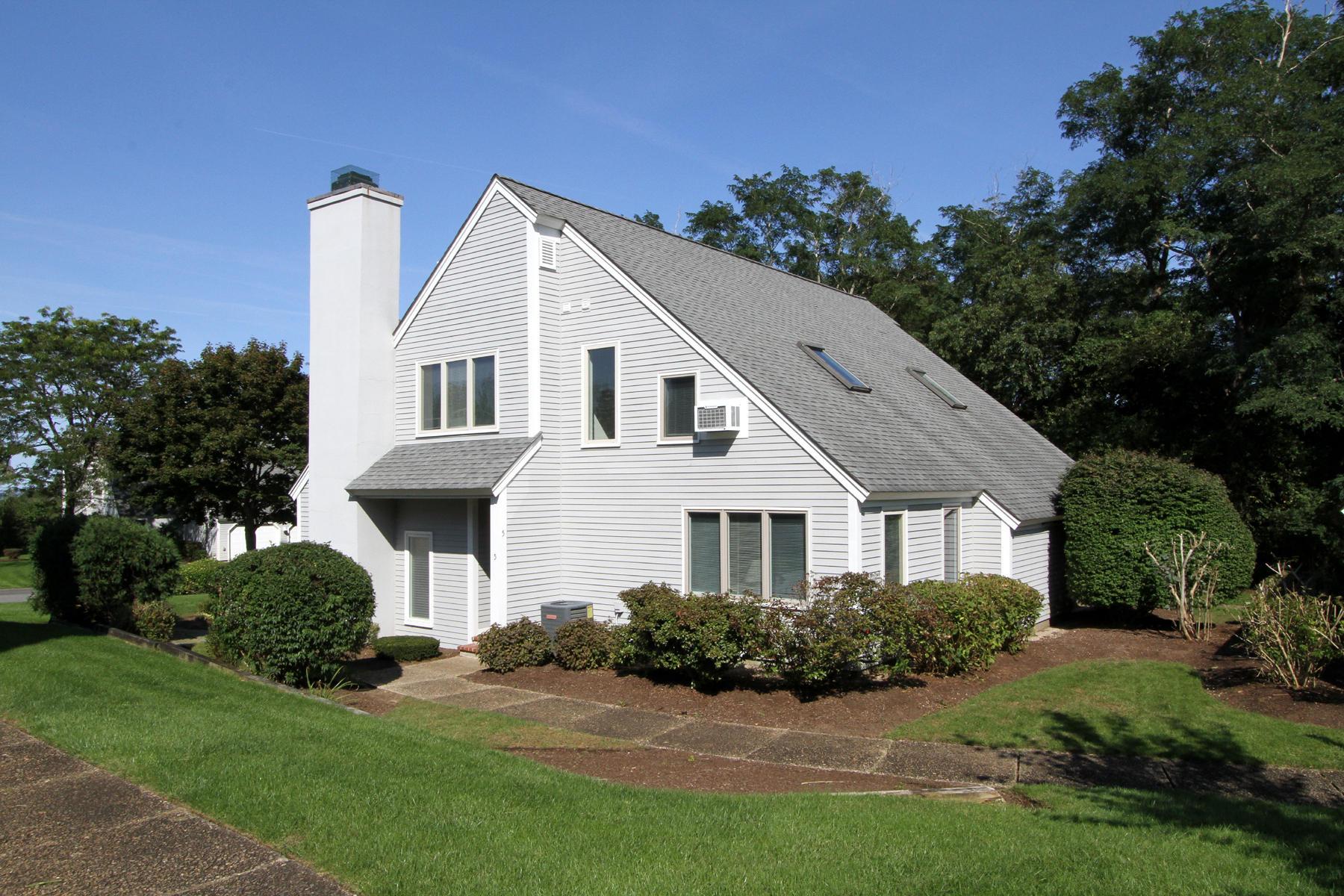 5 Spicebush Terrace, Brewster MA, 02631