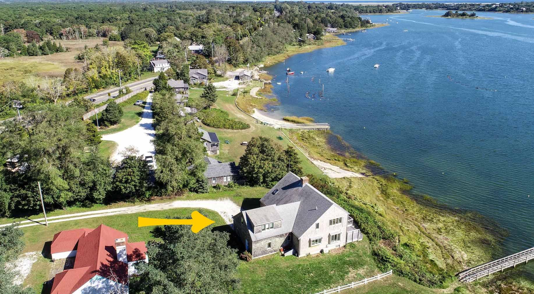 140 Old State Highway, Eastham MA, 02642